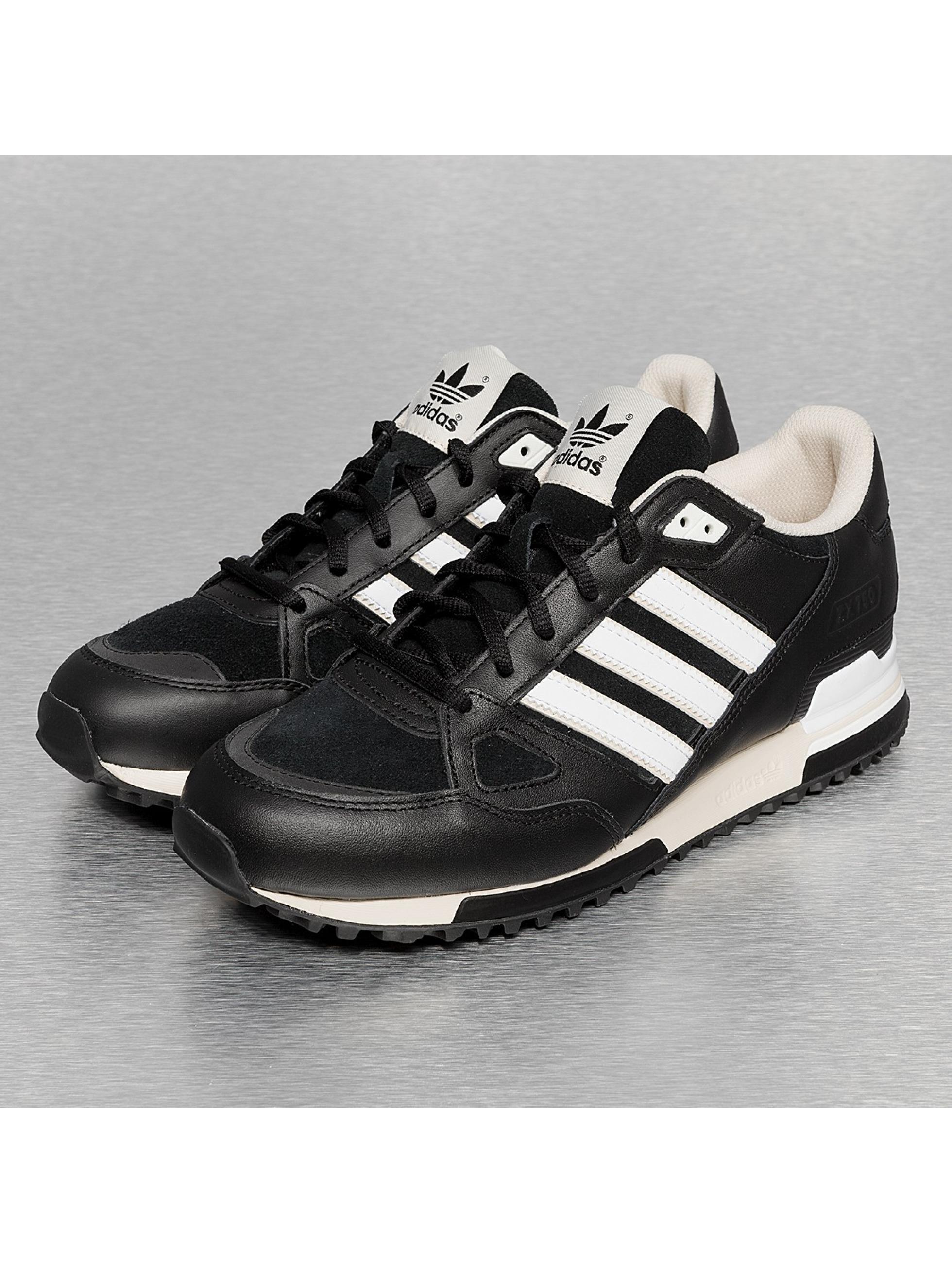 adidas zx 750 zwart wit