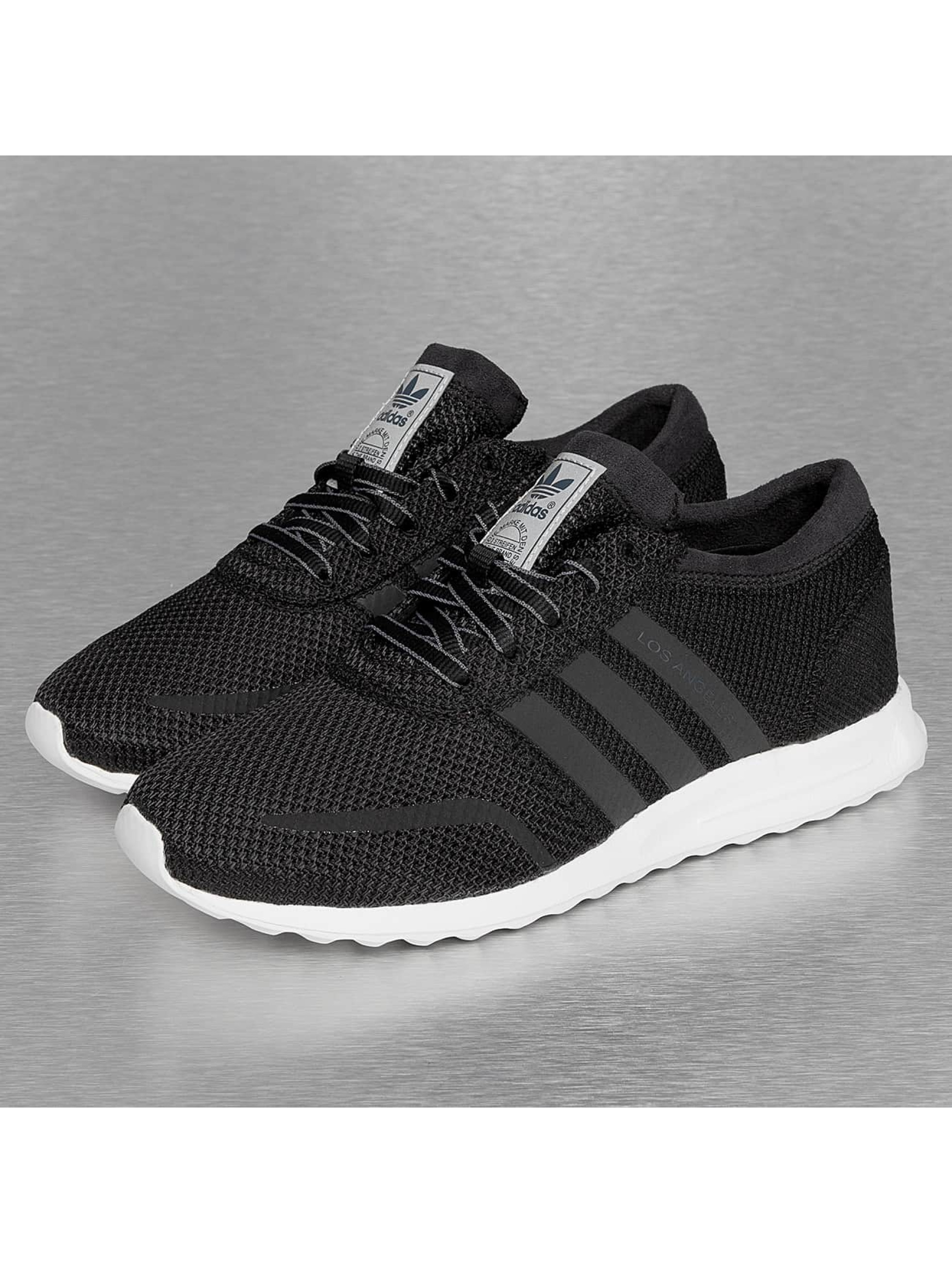 Adidas Sneakers Zwart Grijs