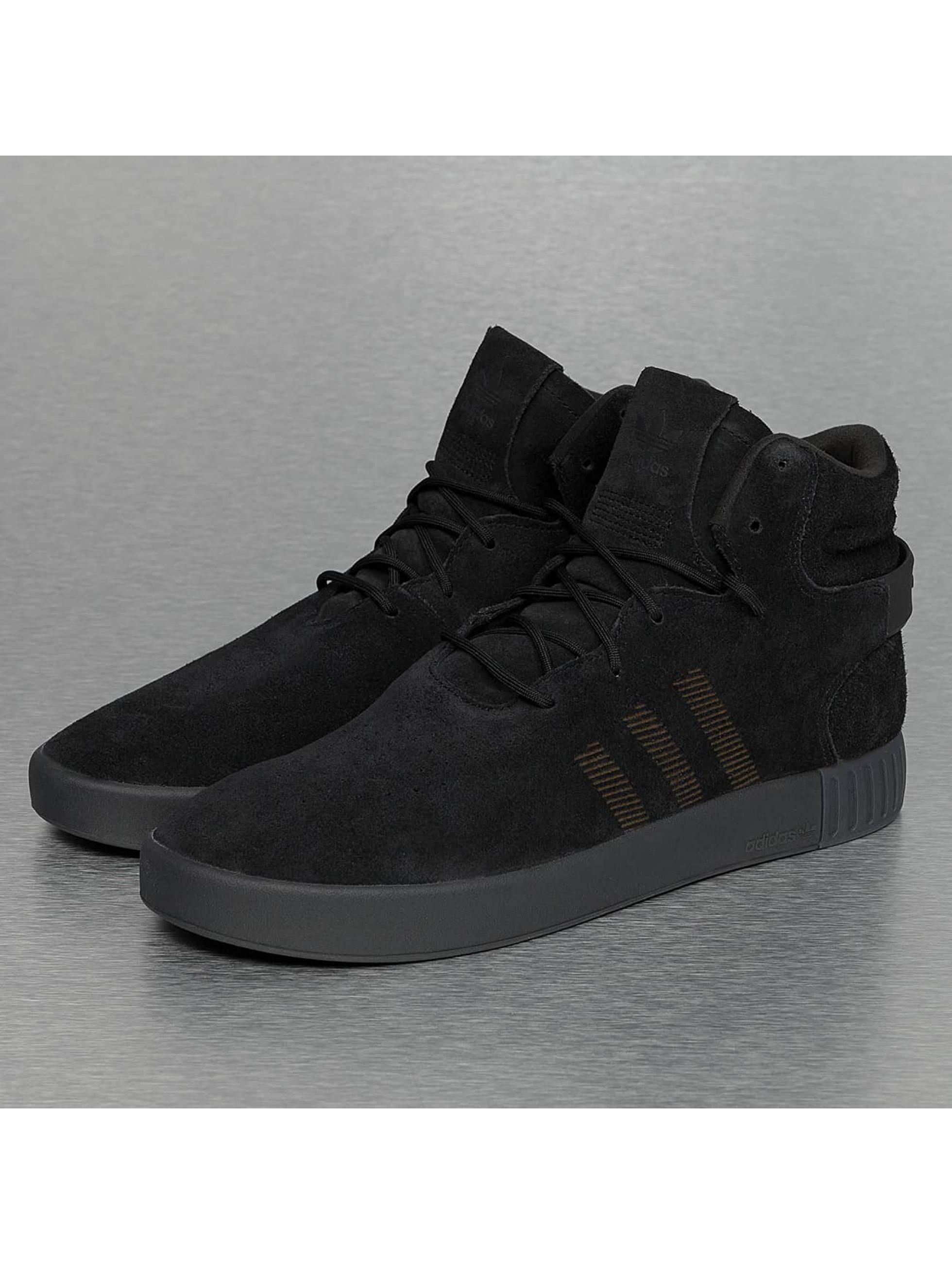 adidas sneaker Tubular Invader zwart