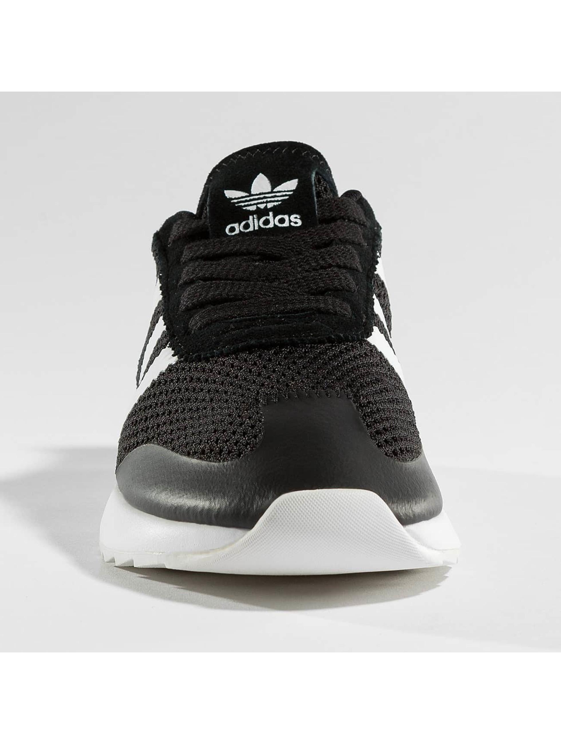adidas sneaker FLB zwart