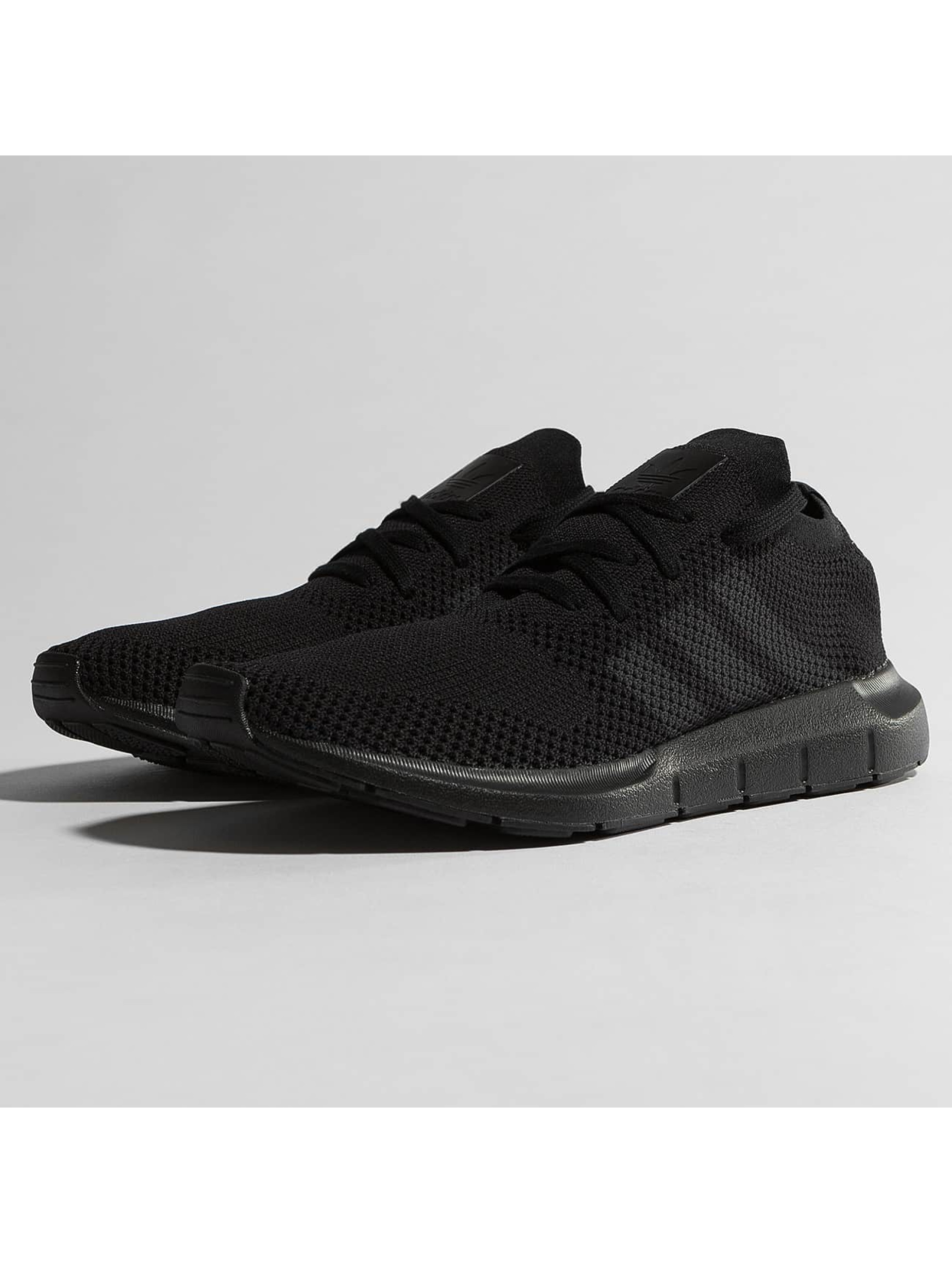 adidas sneaker Swift Run Pk zwart