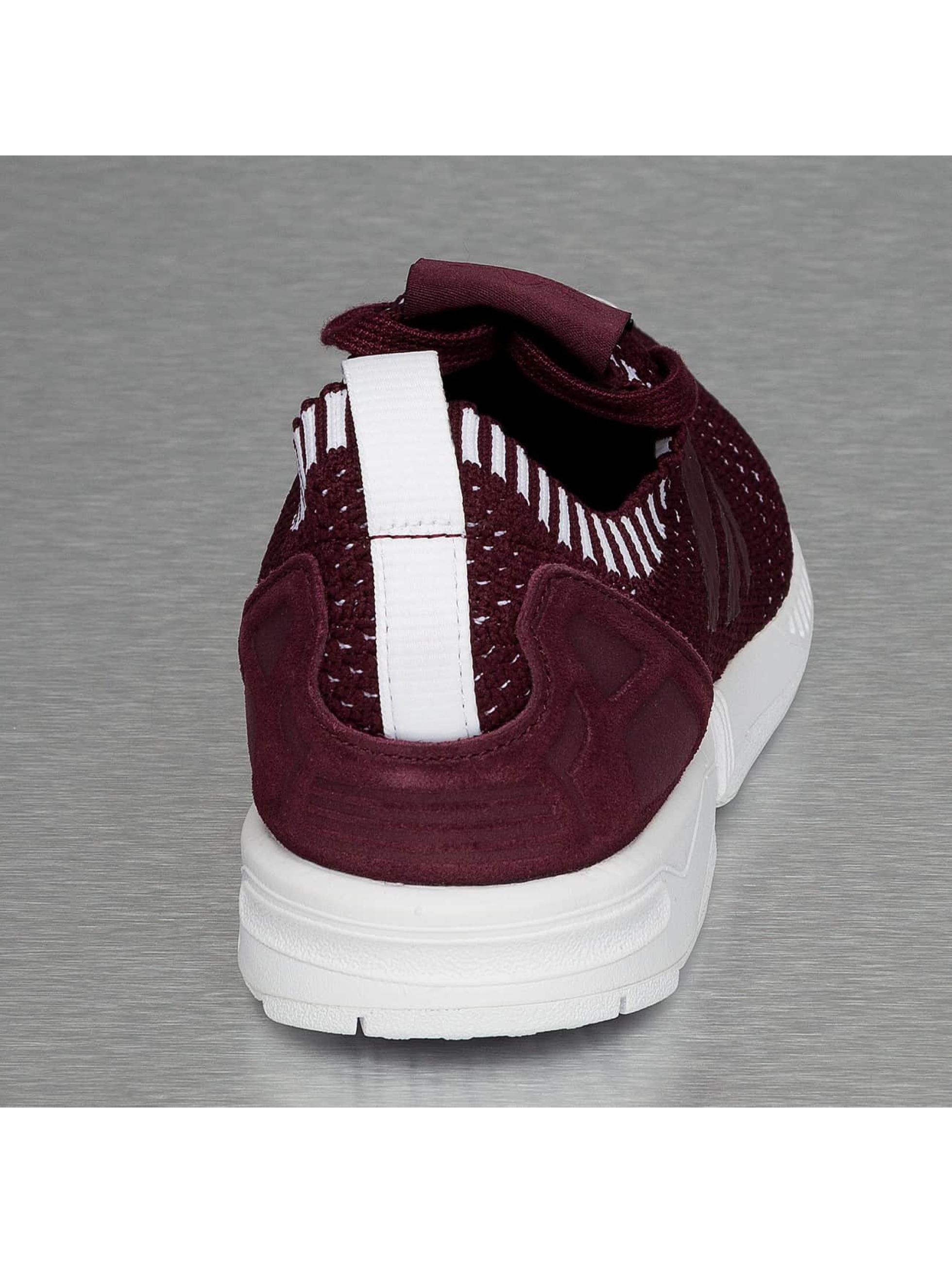 adidas Sneakers ZX Flux PK W èervená