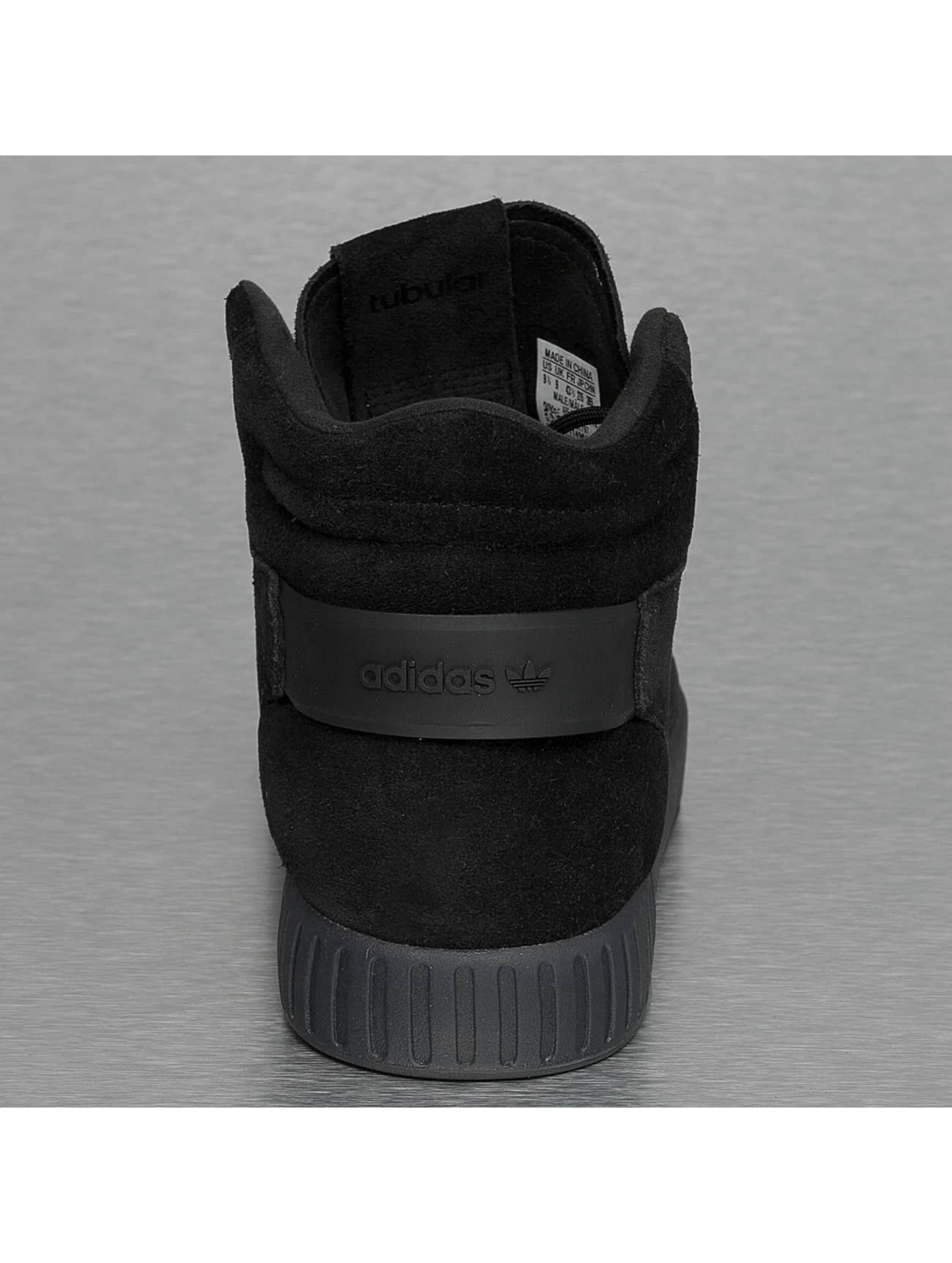 adidas Sneakers Tubular Invader èierna