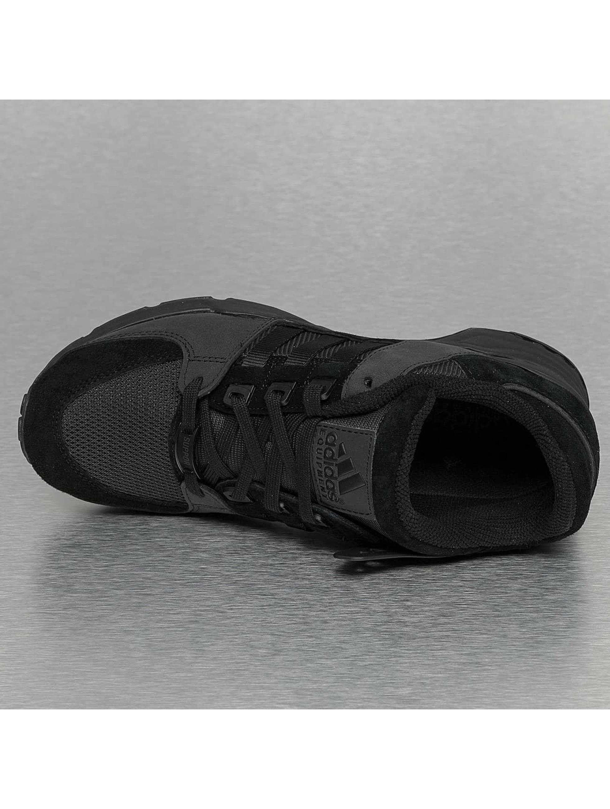 adidas Sneakers Equipment èierna