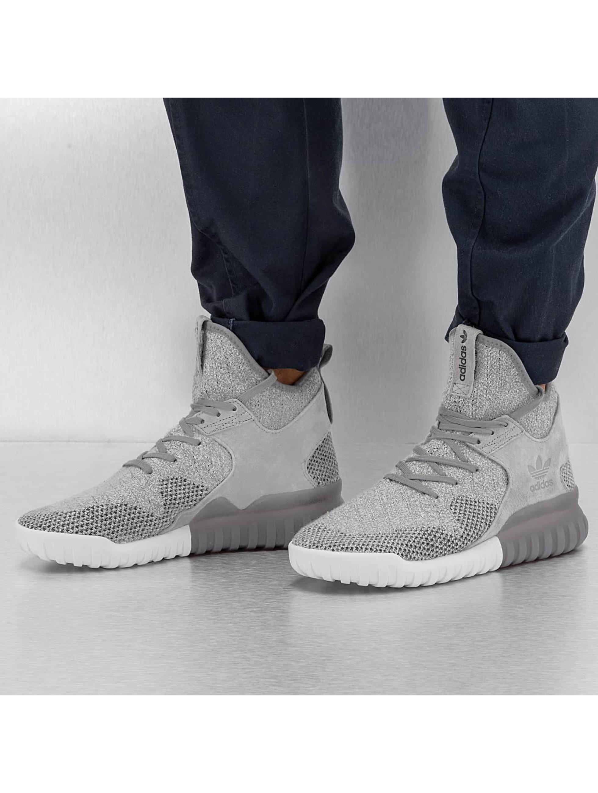 adidas Sneakers Tubular X PK šedá