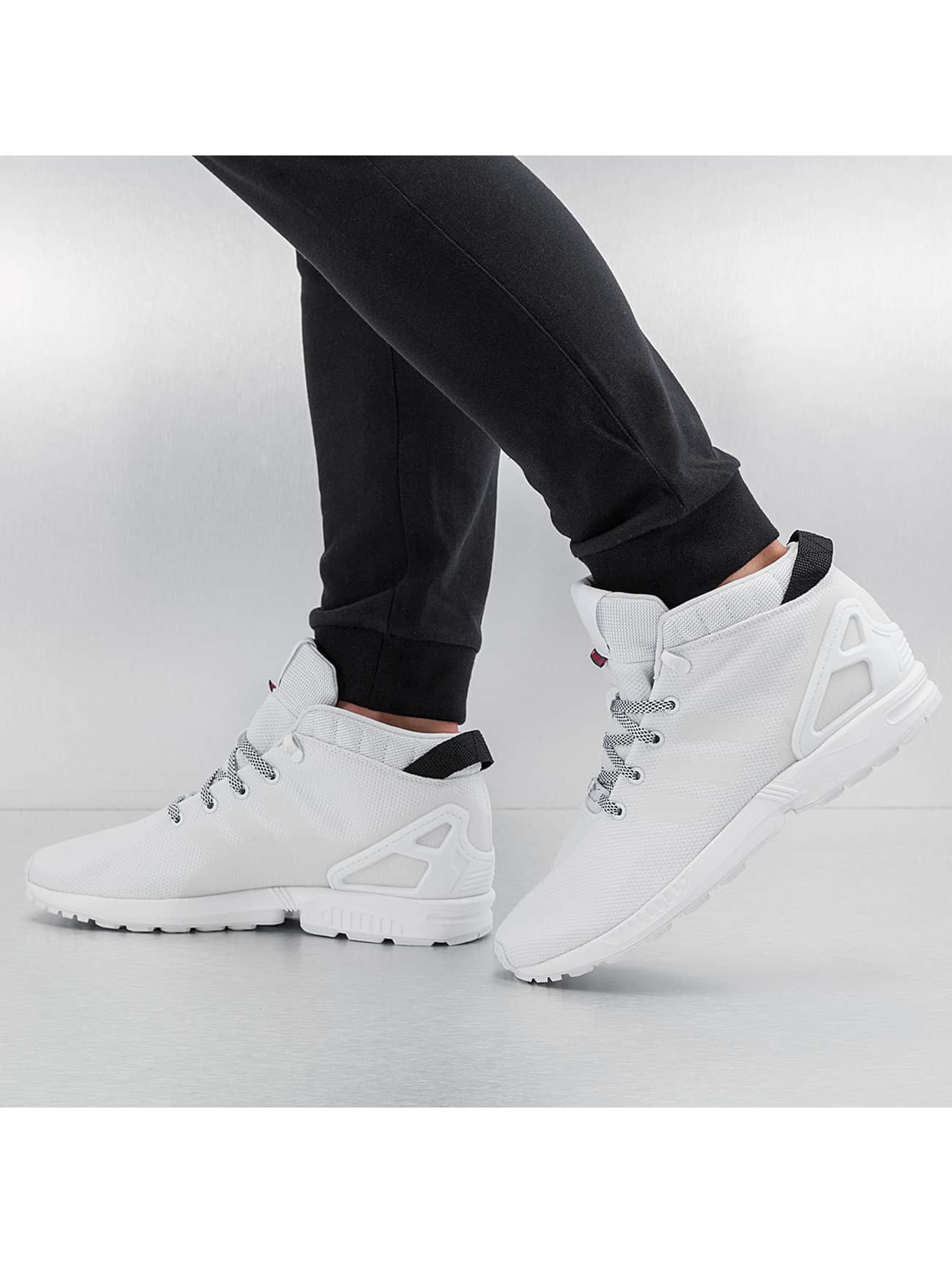 adidas Sneakers ZX Flux 5/8 bialy