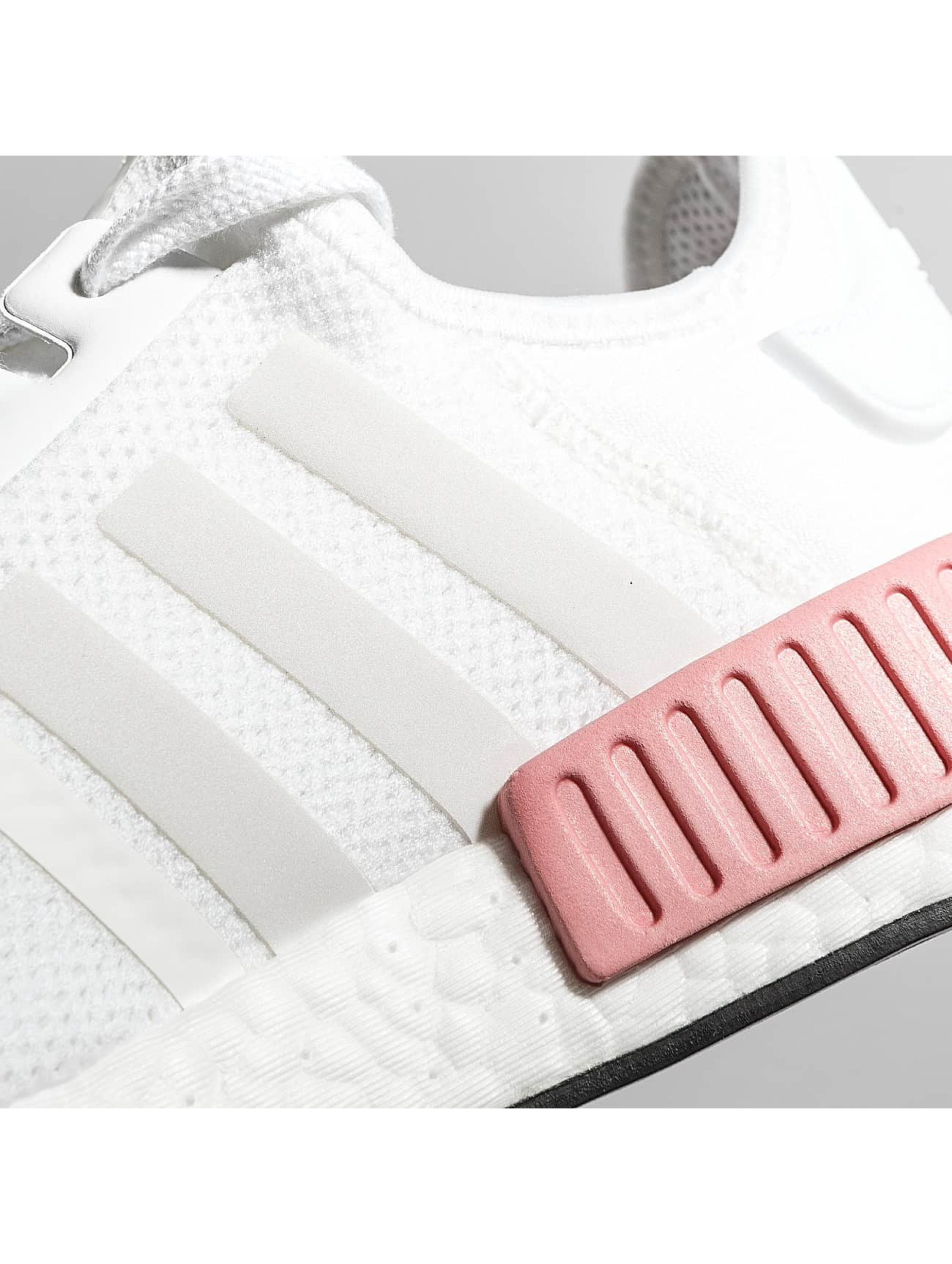 adidas Sneakers NMD_R1 W bialy