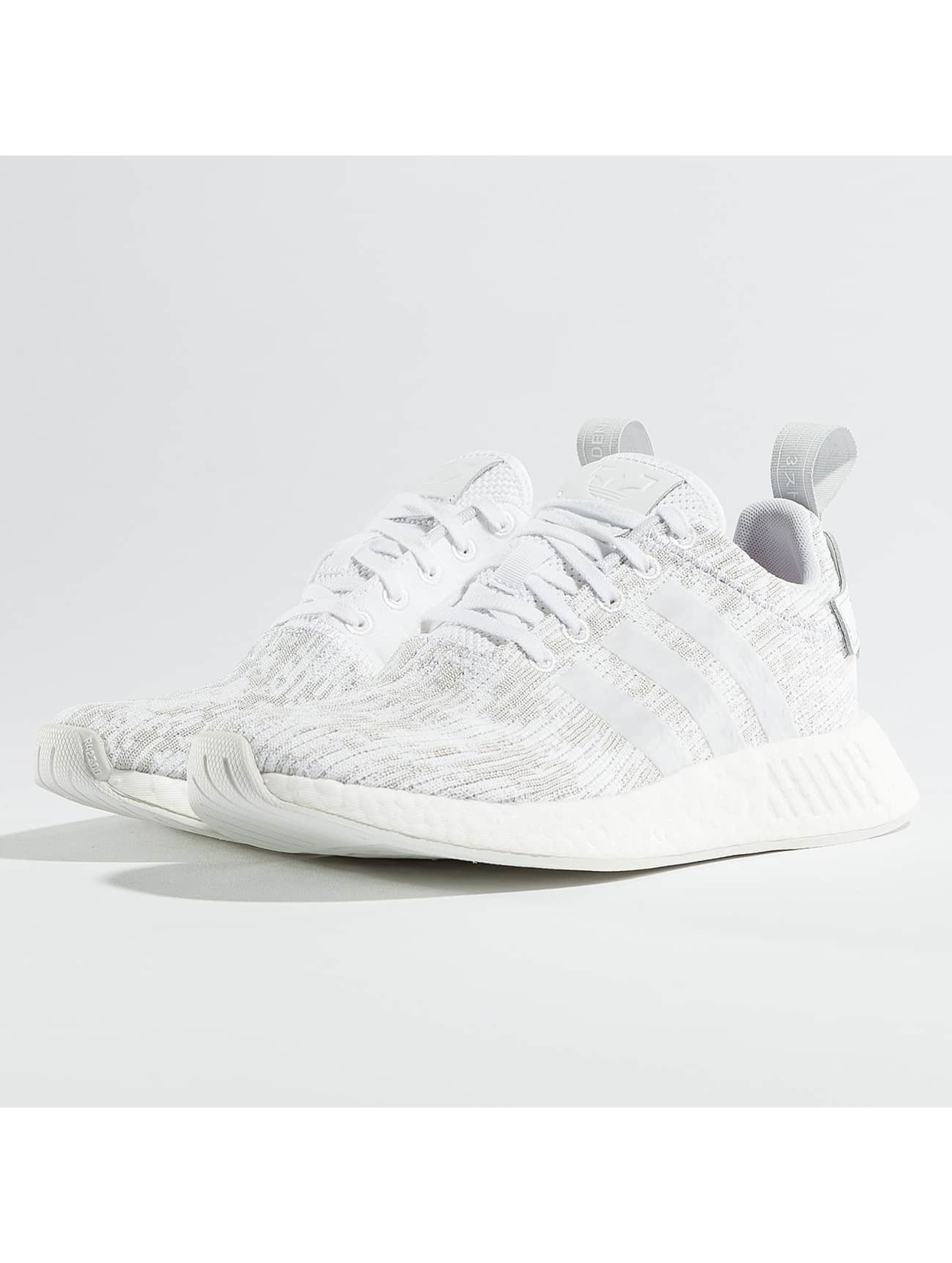 adidas Sneakers NMD_R2 W bialy