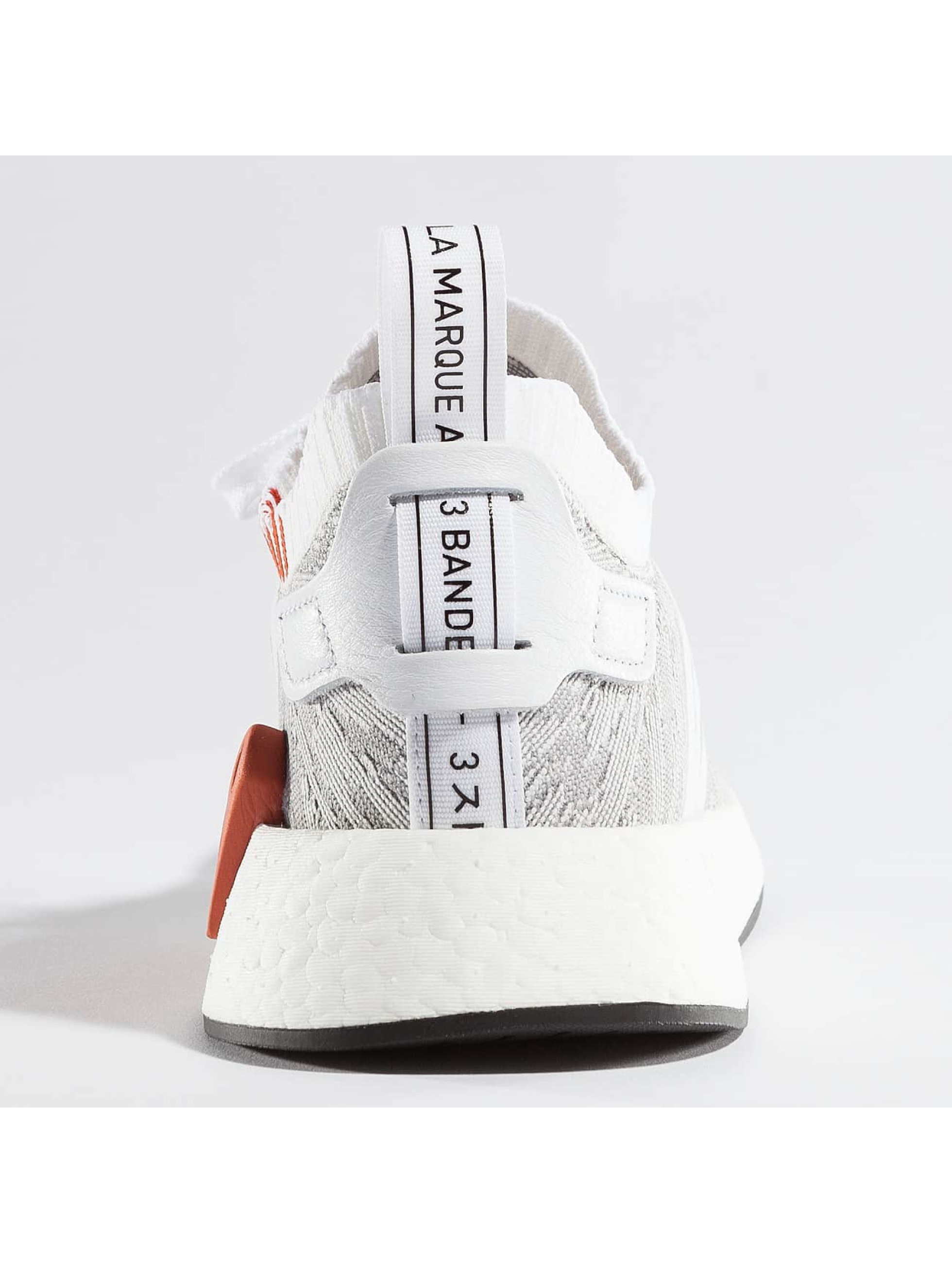 adidas Sneakers NMD_R2 PK bialy