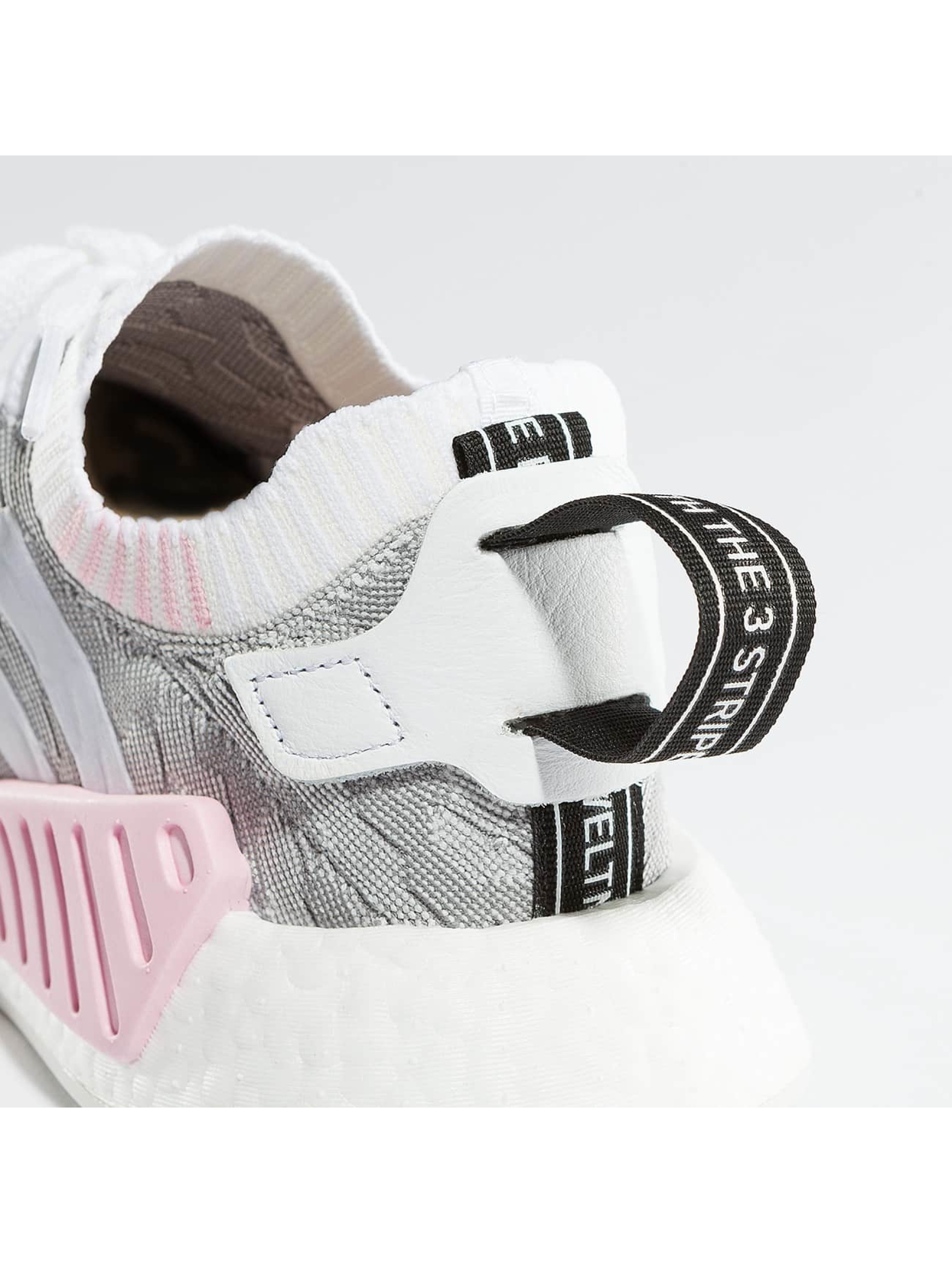 adidas Sneakers NMD_R2 PK W bialy