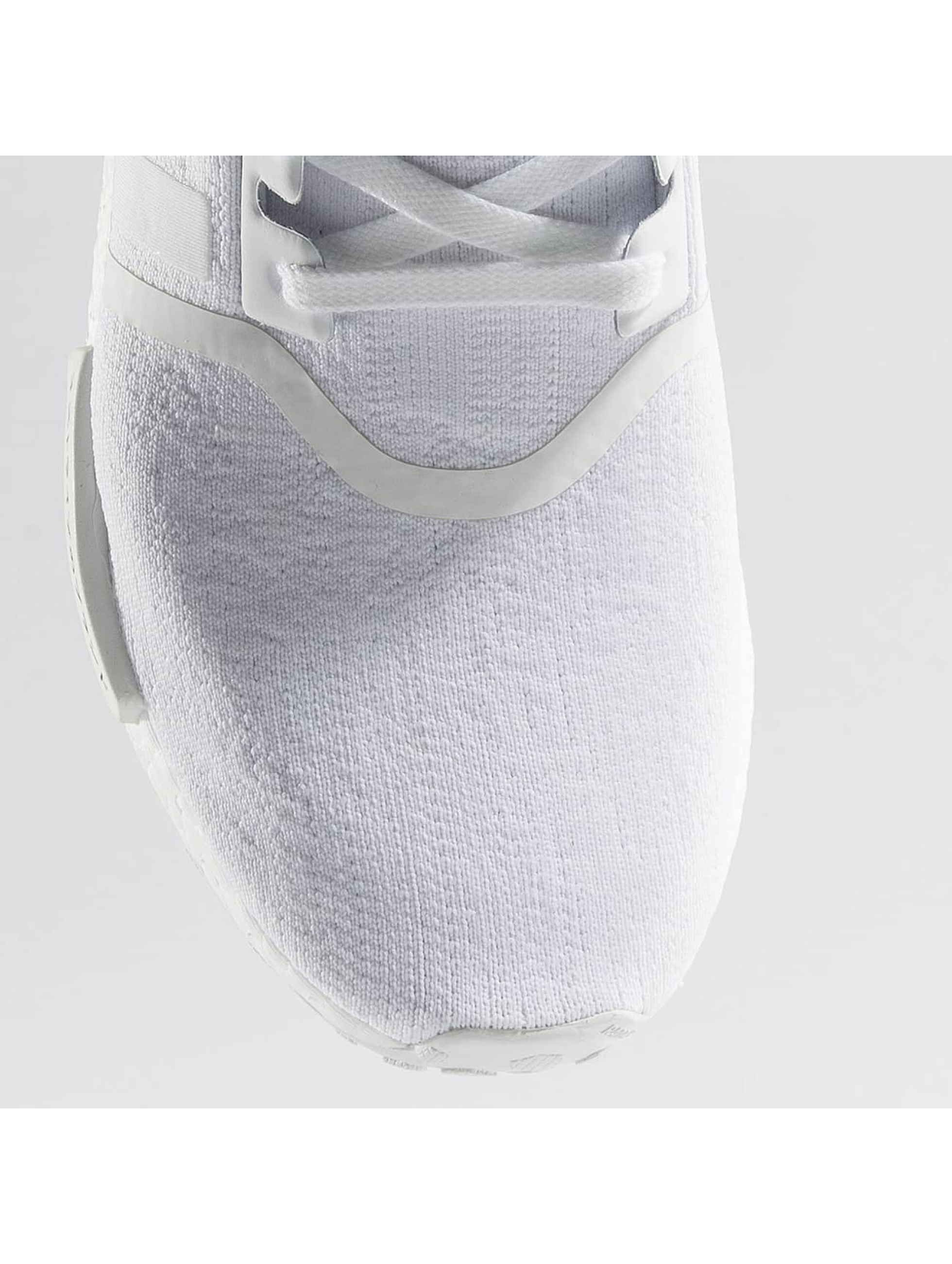 adidas Sneakers NMD_R1 PK bialy