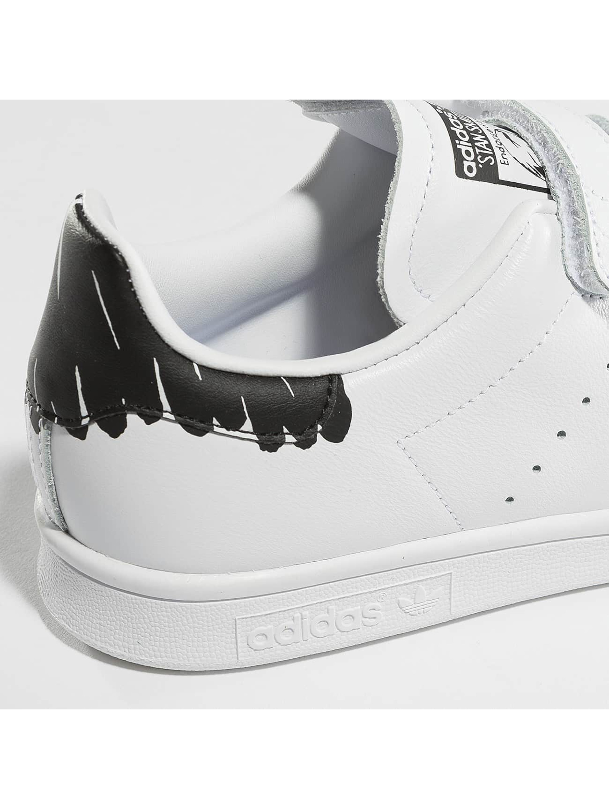 adidas Sneakers Stan Smith CF W bialy