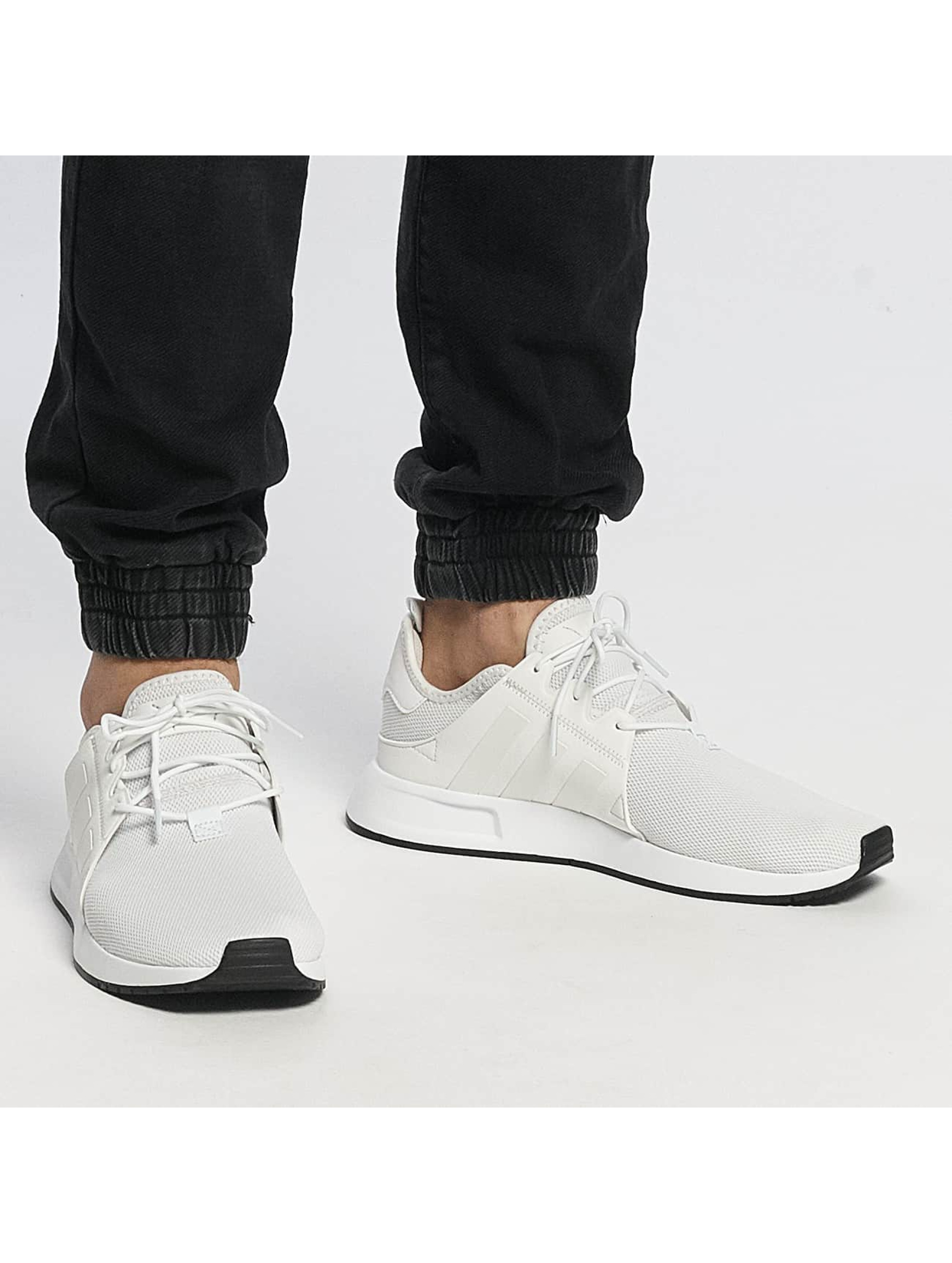 adidas Sneakers X_PLR bialy