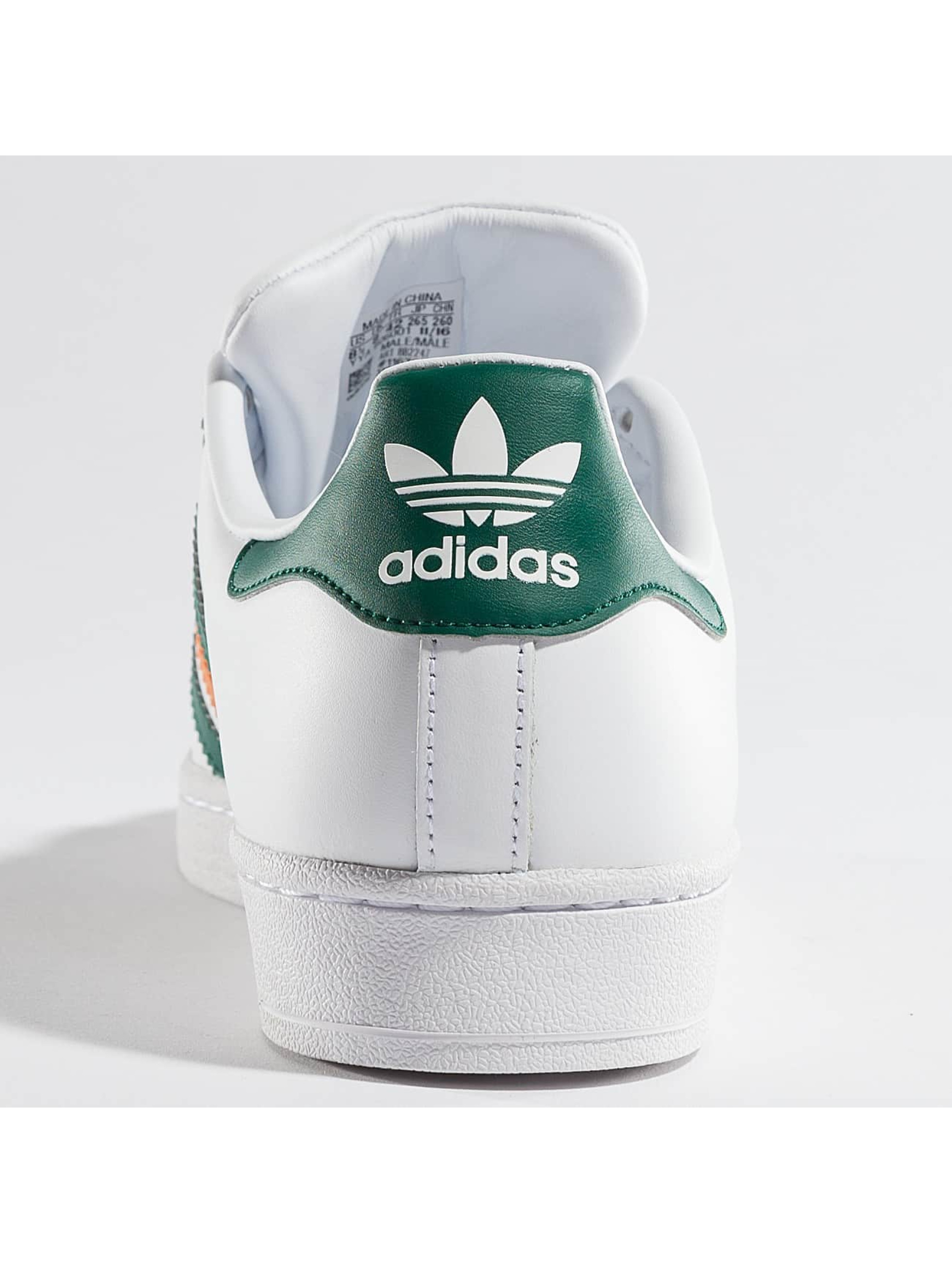 adidas Sneakers Superstar bialy