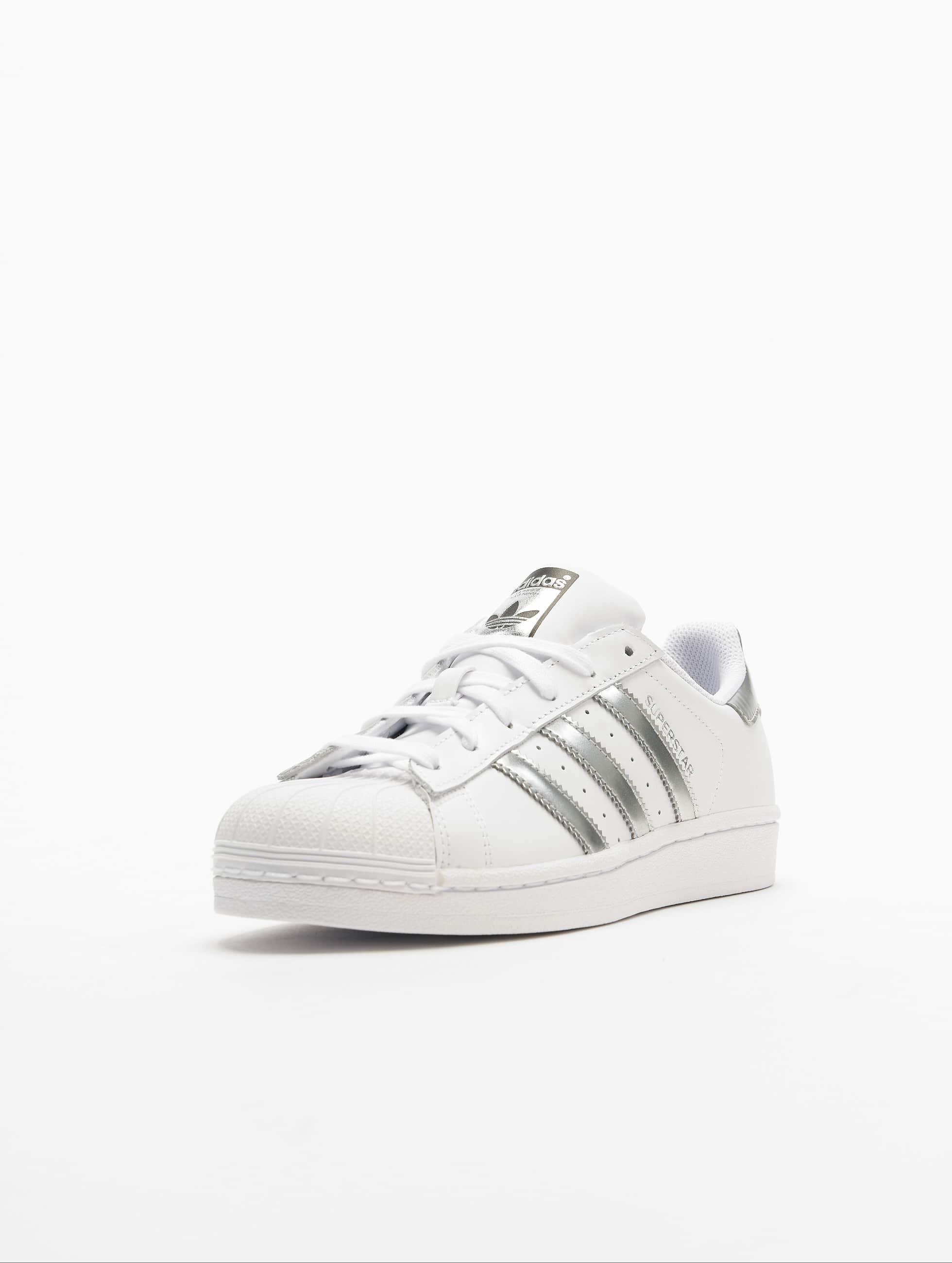 adidas Sneakers Superstar biela