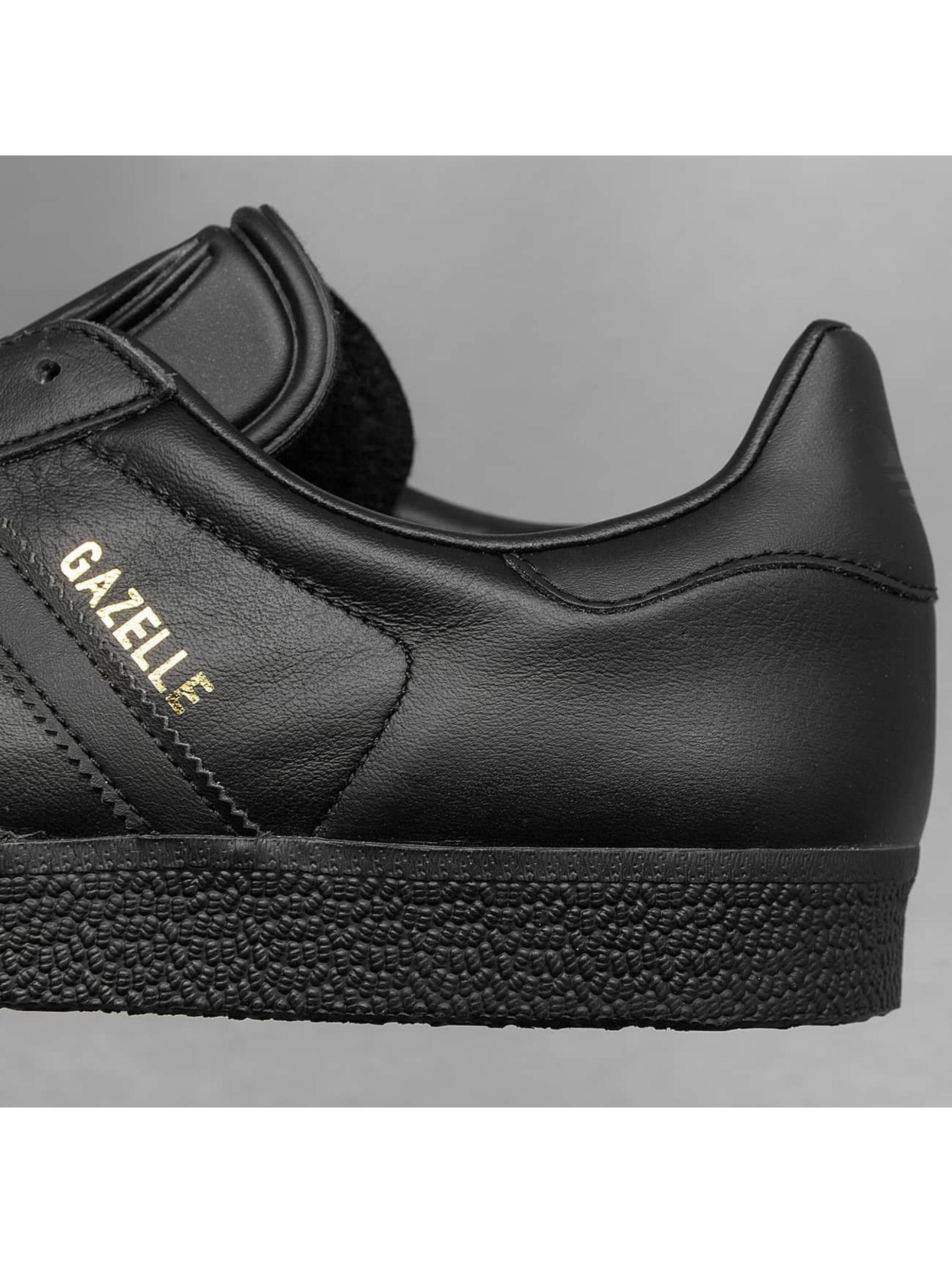 adidas Sneakers Gazelle black