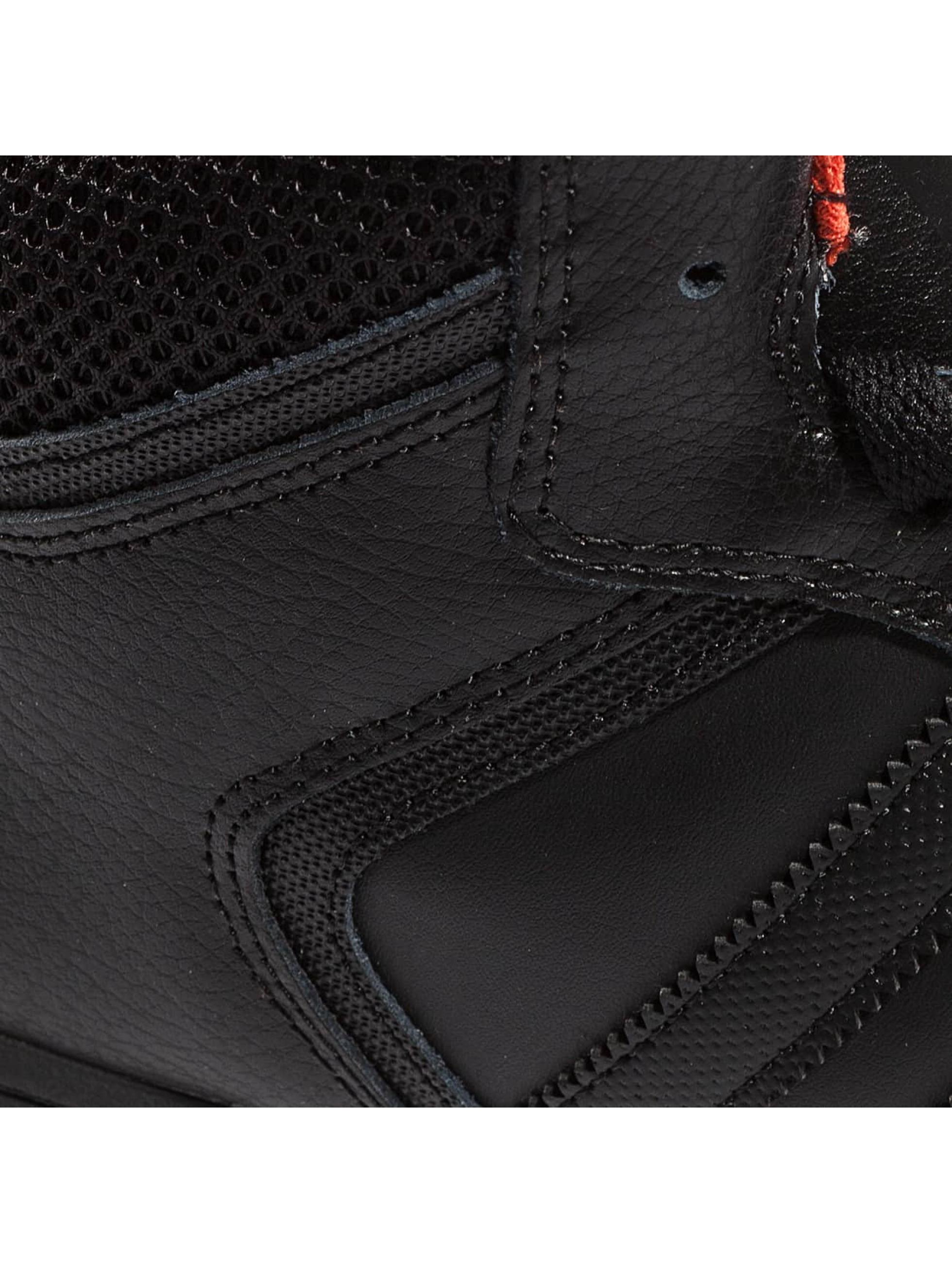 adidas Sneakers Varial Mid black