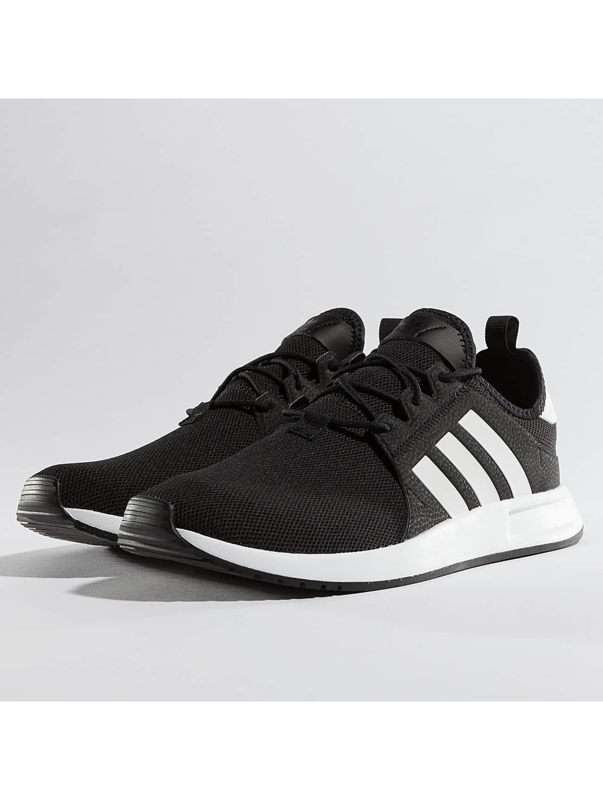 adidas Sneakers X_PLR black