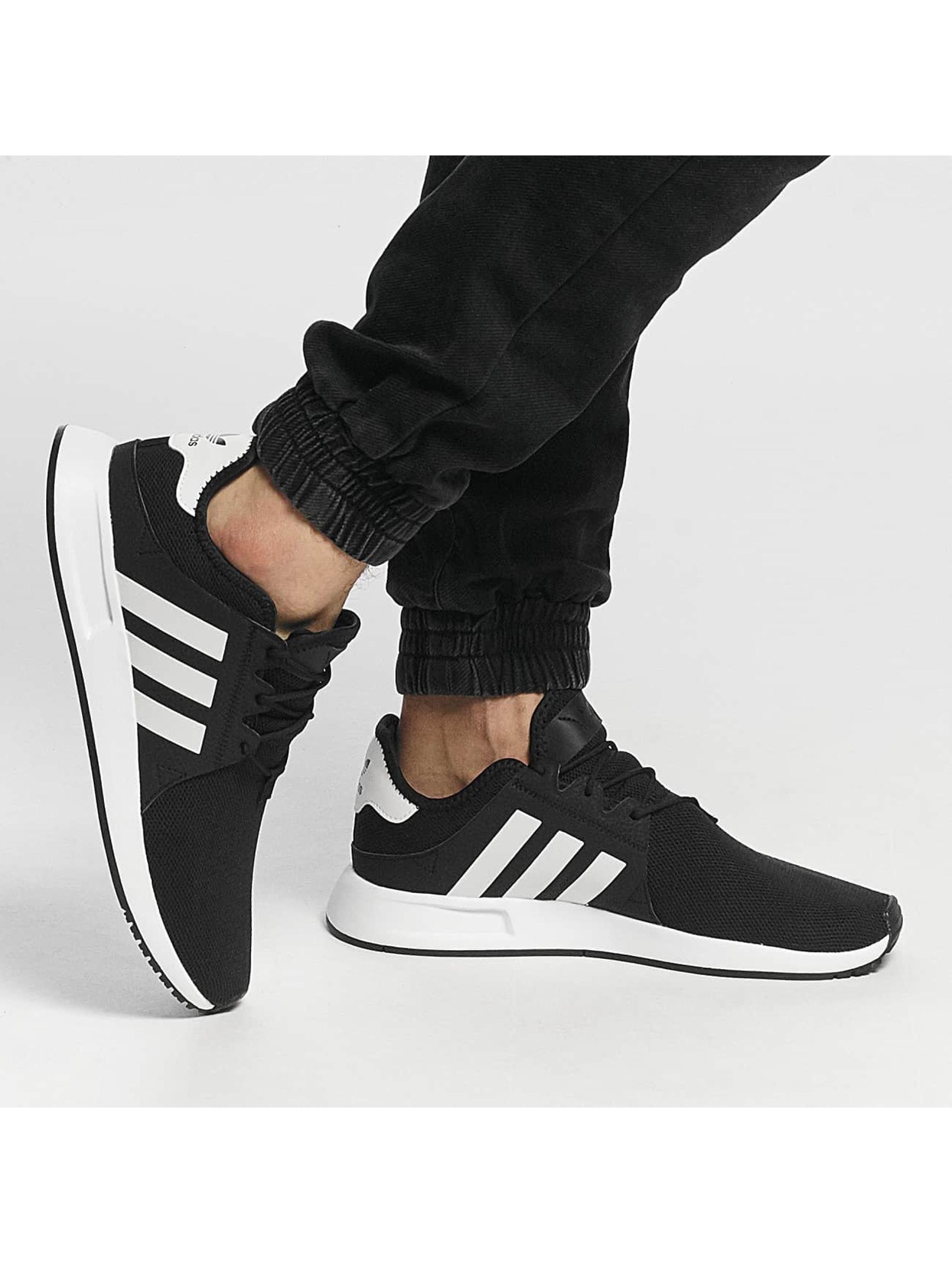 adidas Sneakers X_PLR black