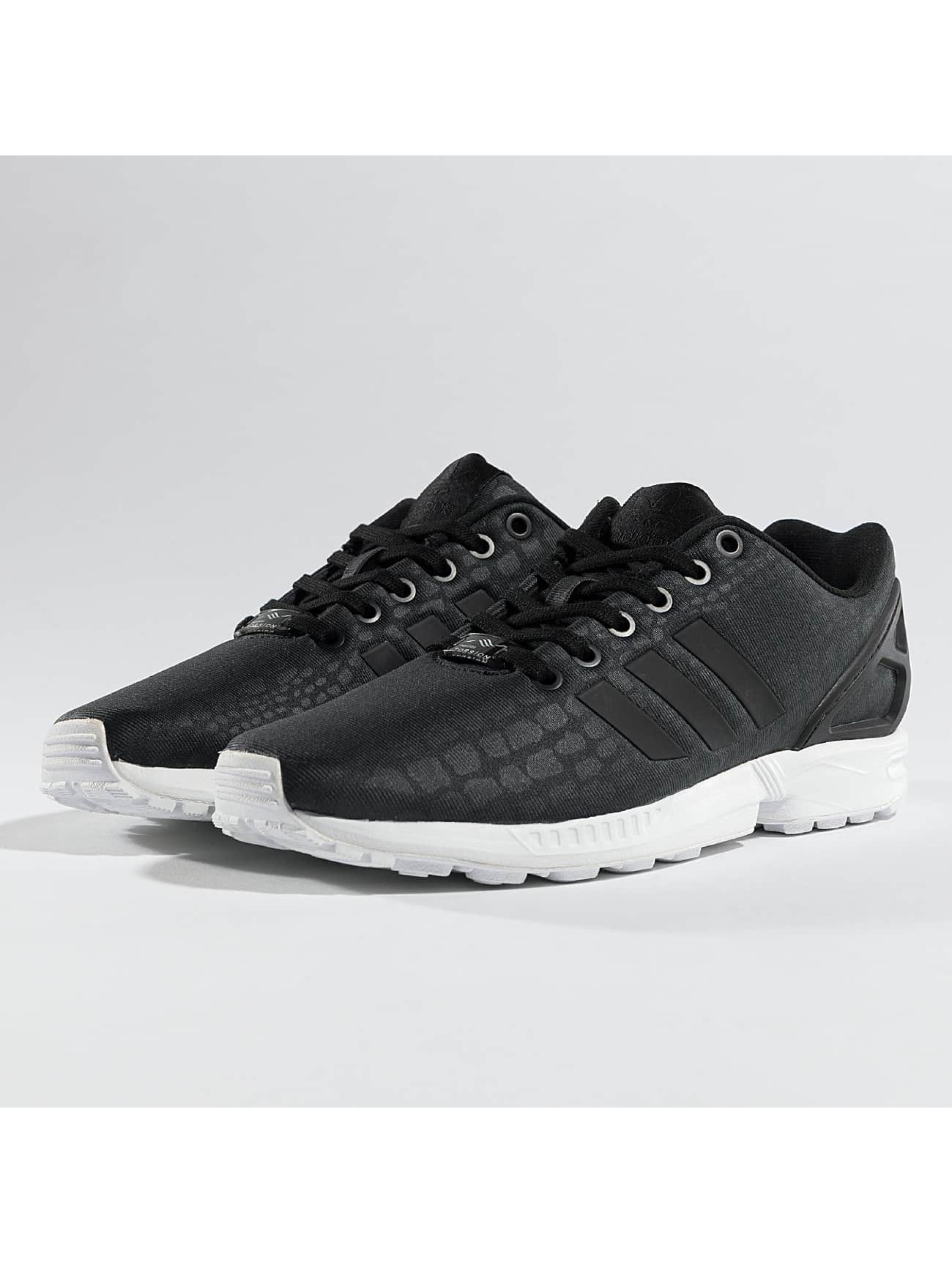 adidas Sneakers ZX Flux black