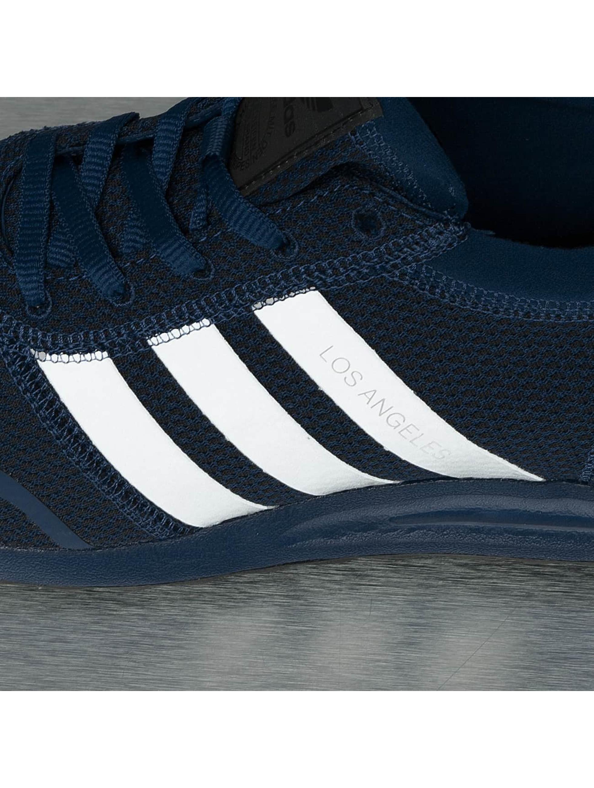 adidas Sneakers Los Angeles blue