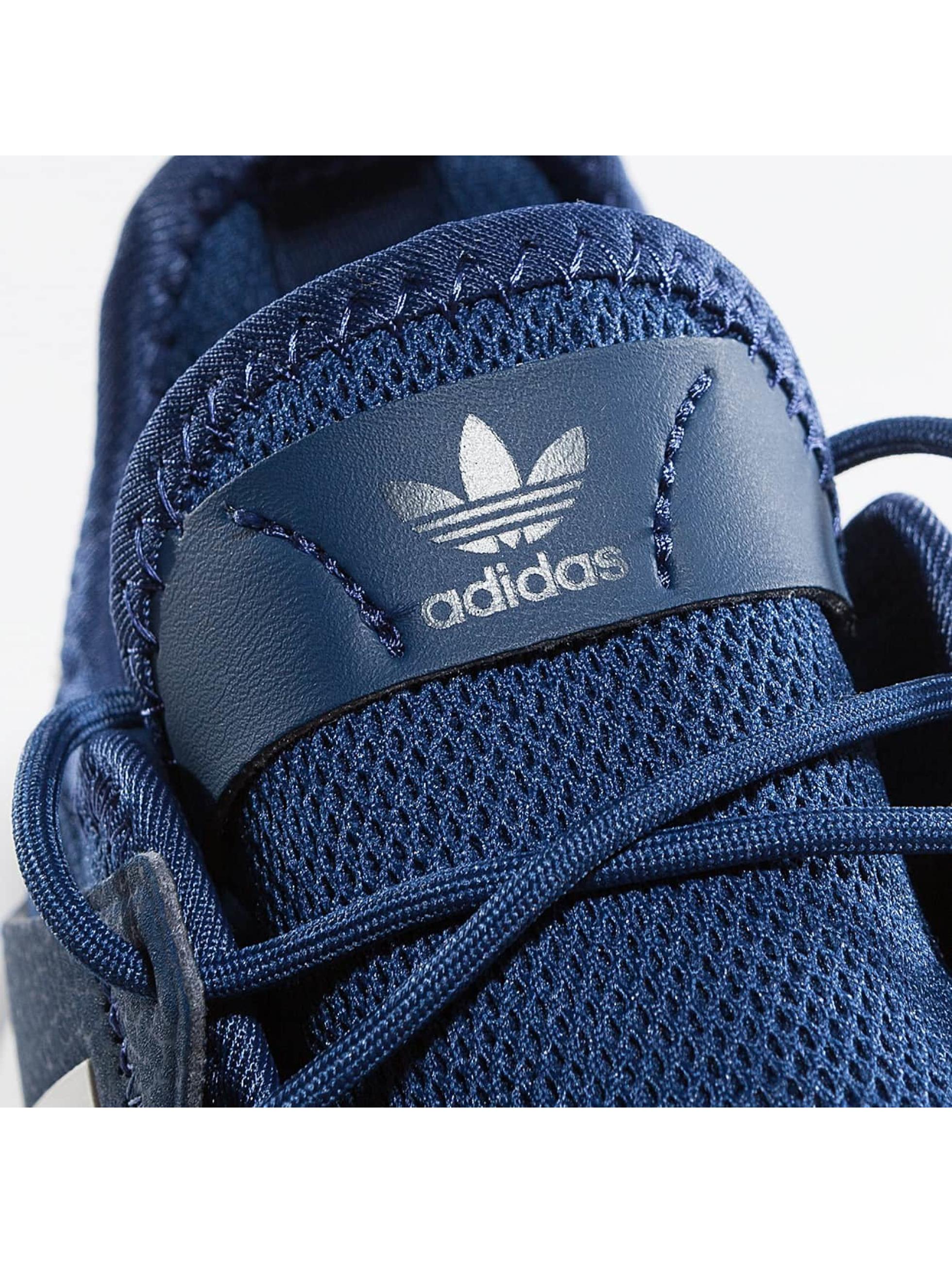adidas Sneakers X_PLR blue