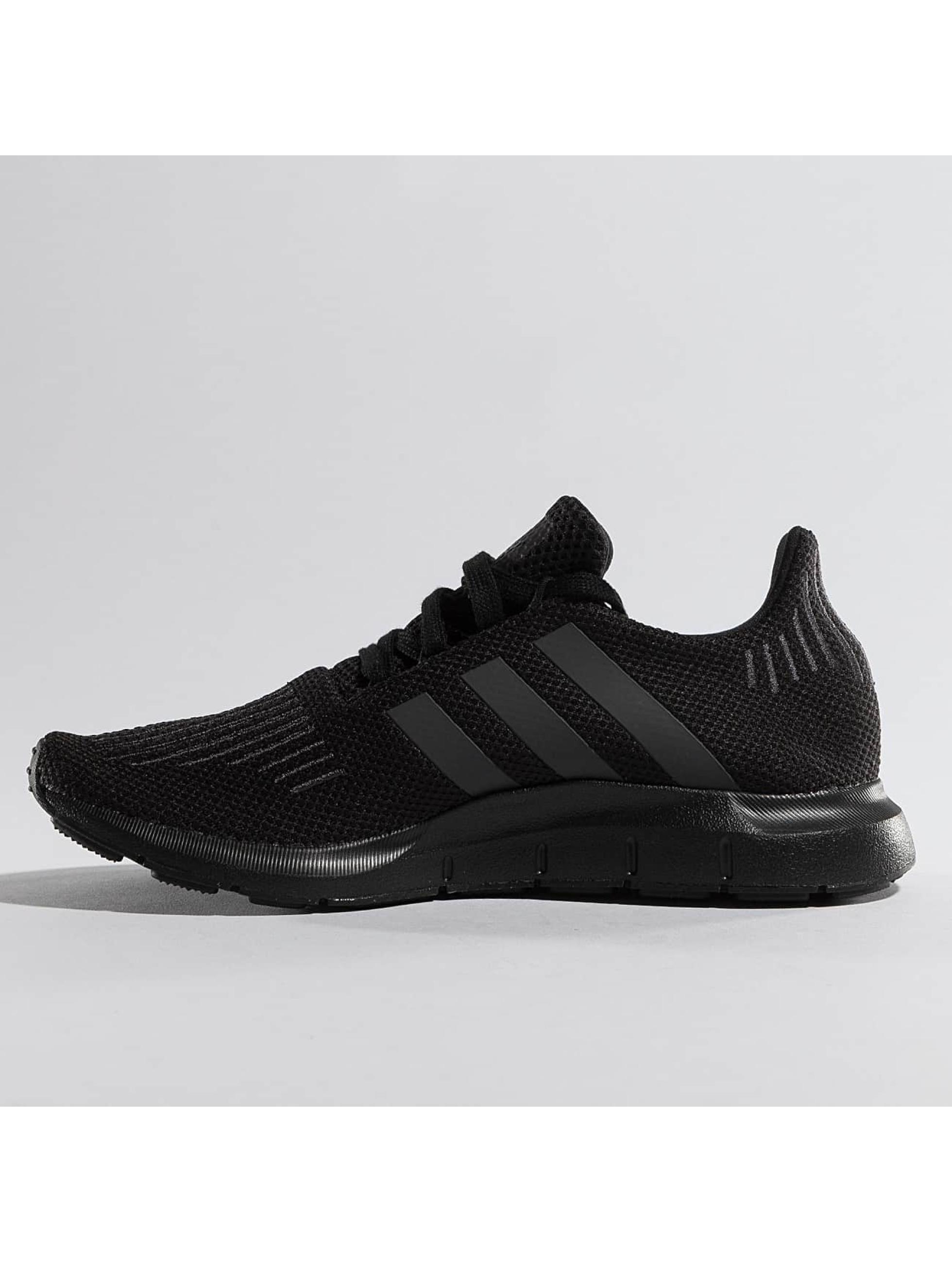 adidas Sneakers Swift Run czarny
