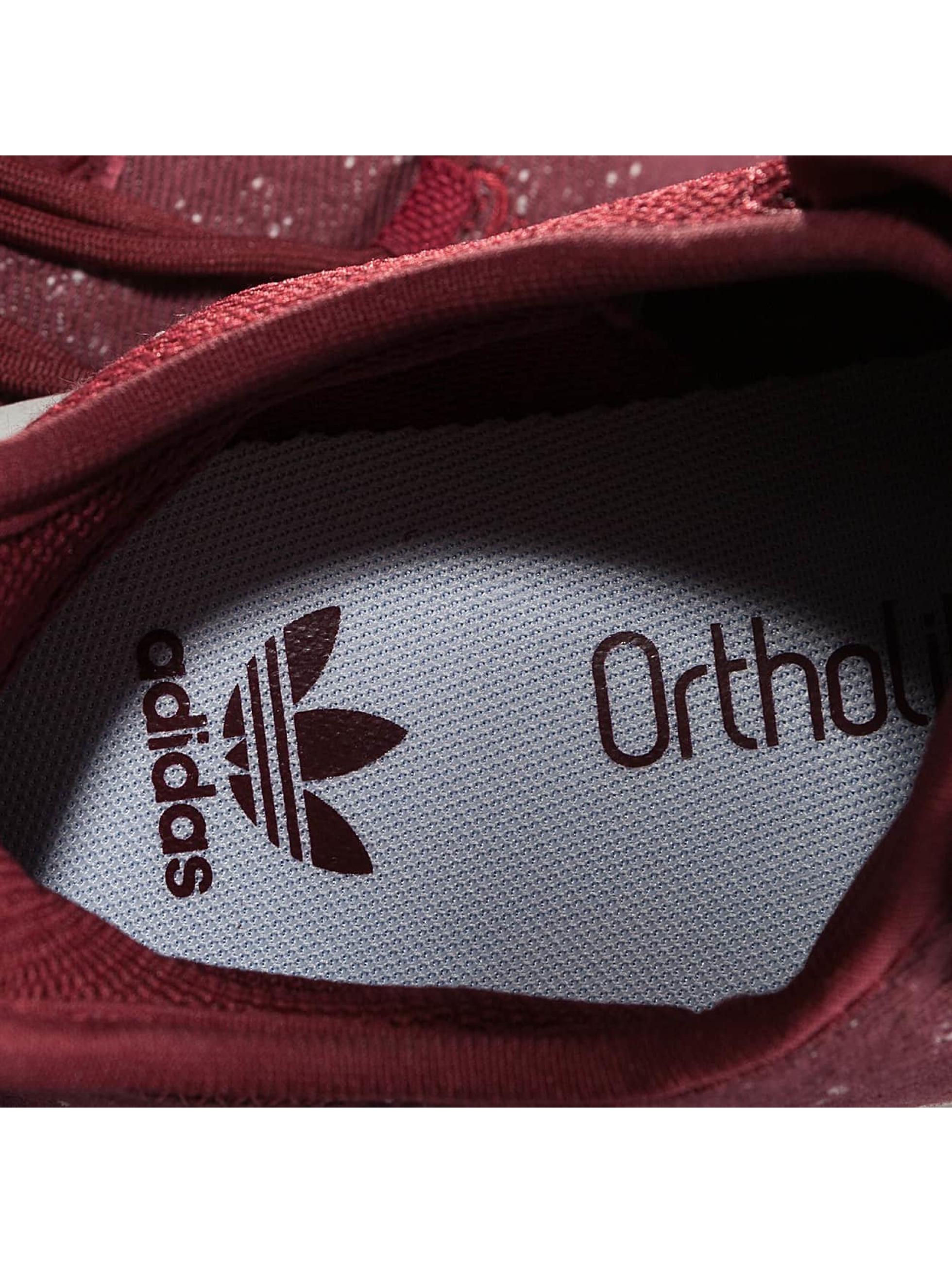 adidas Sneakers Tubular Shadow J czerwony