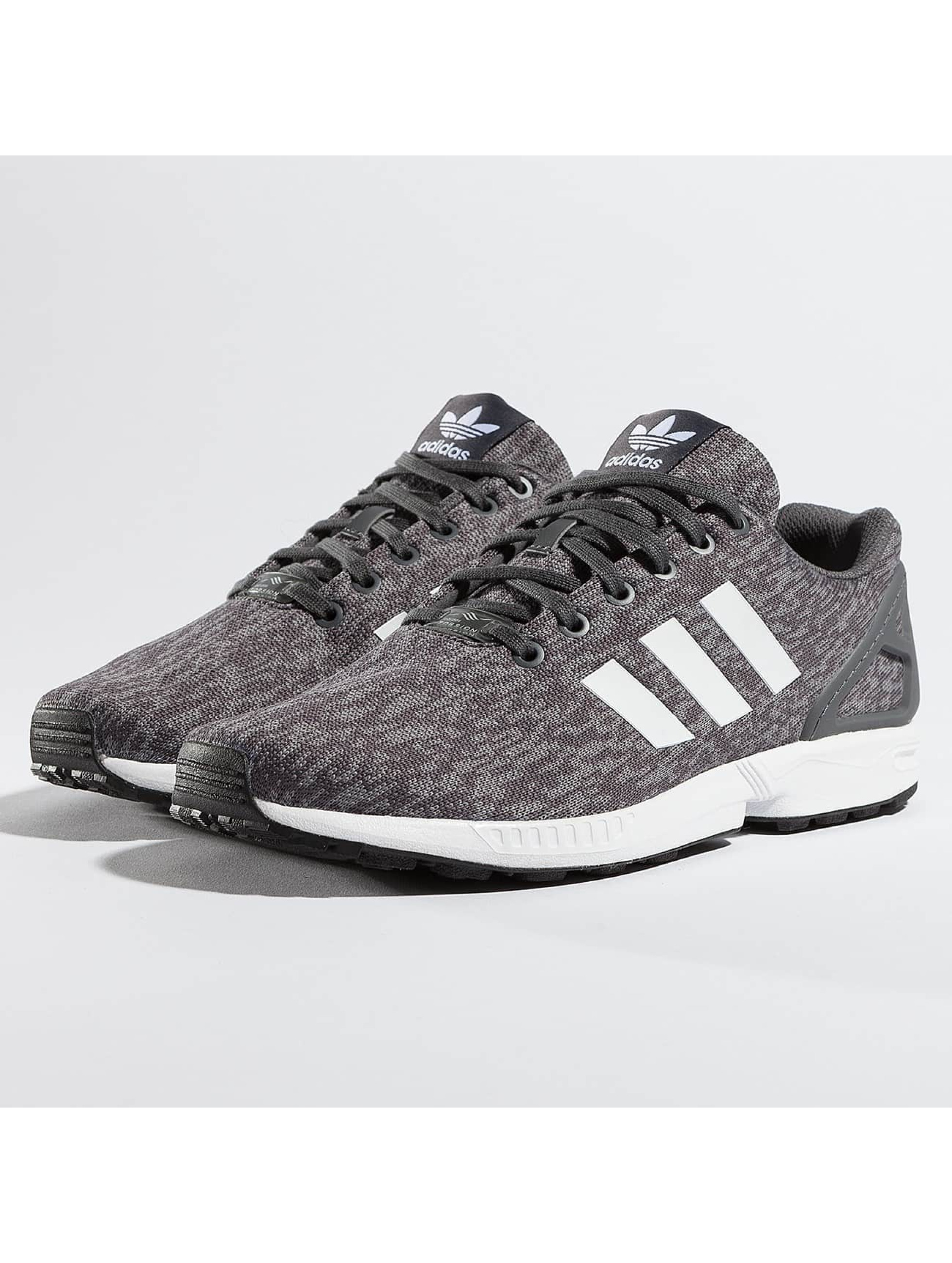 adidas Sneakers ZX Flux grå
