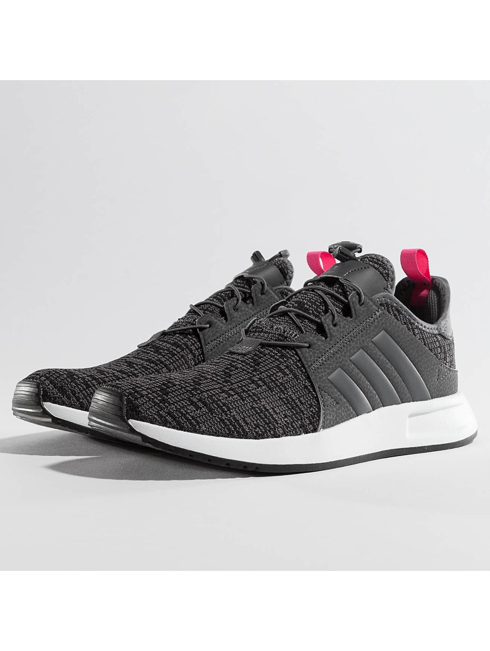 adidas Sneakers X_PLR J gray