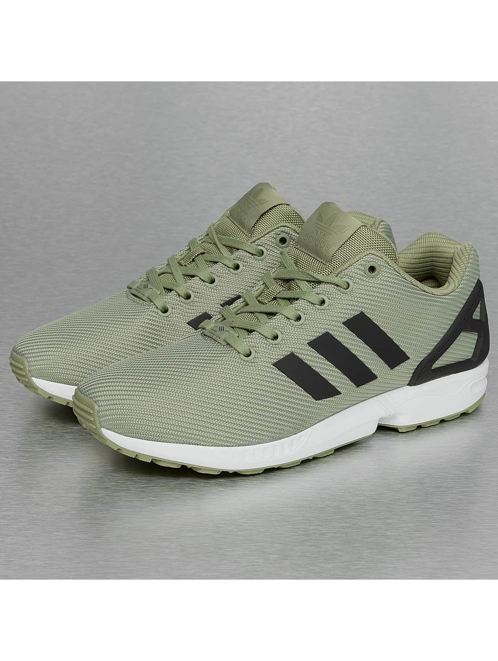 adidas Sneakers ZX Flux green
