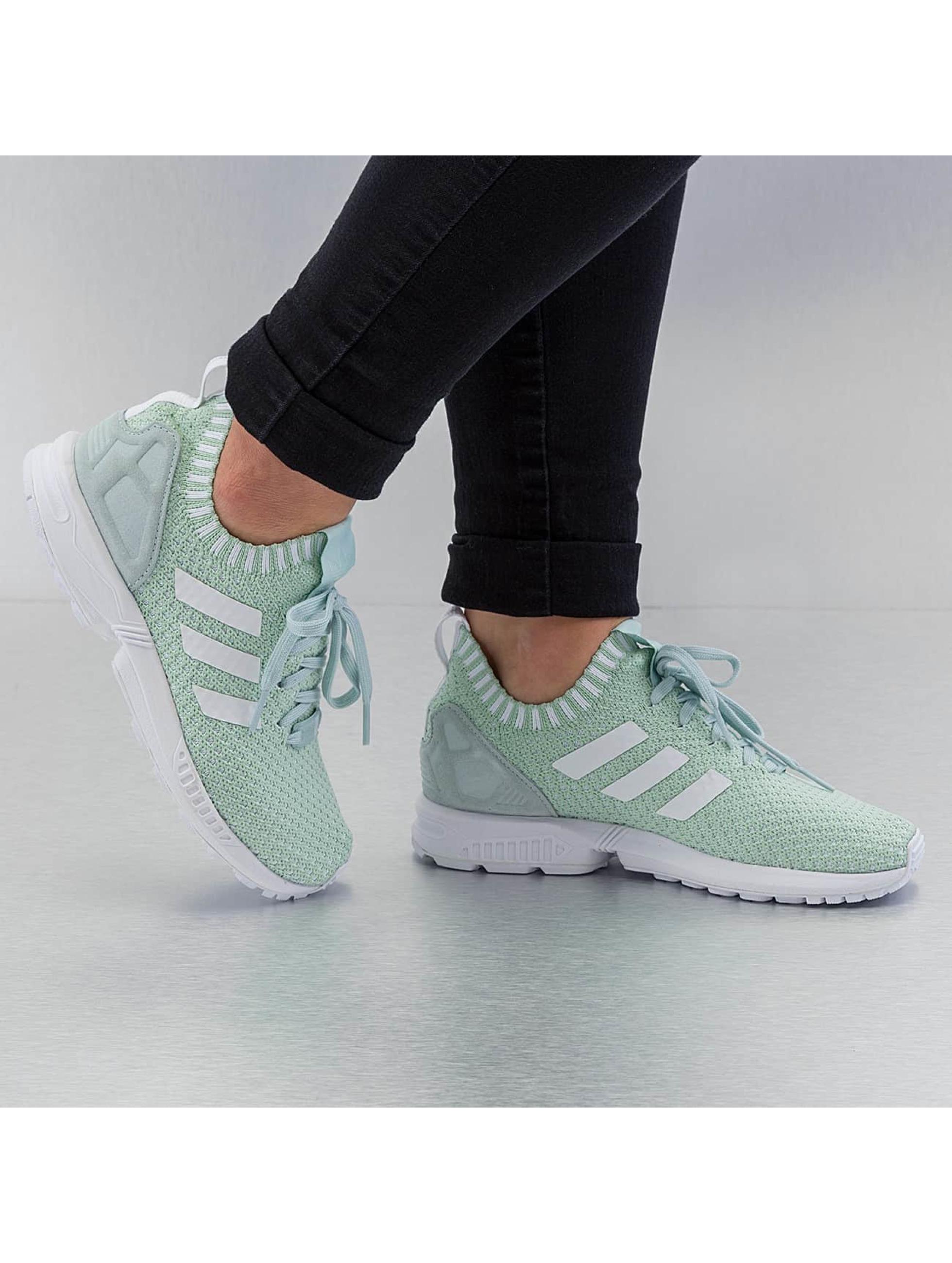 adidas Sneakers ZX Flux PK green