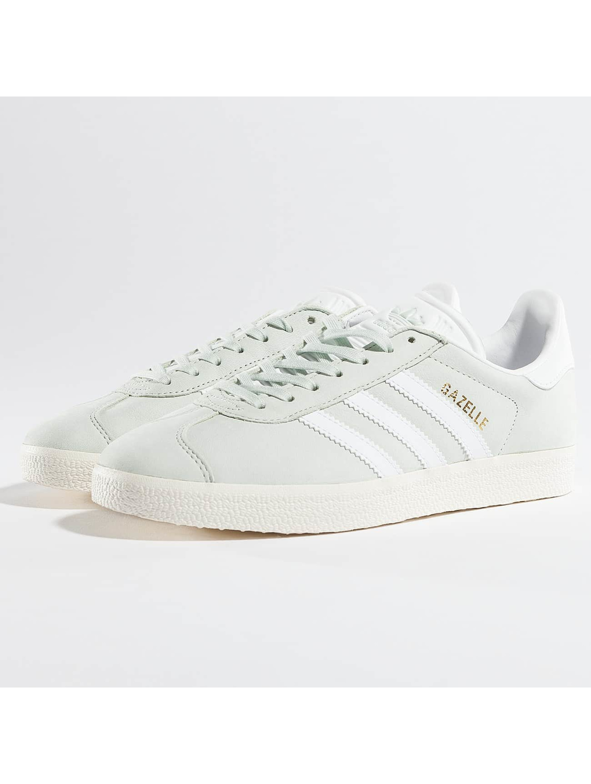 adidas Sneakers Gazelle green