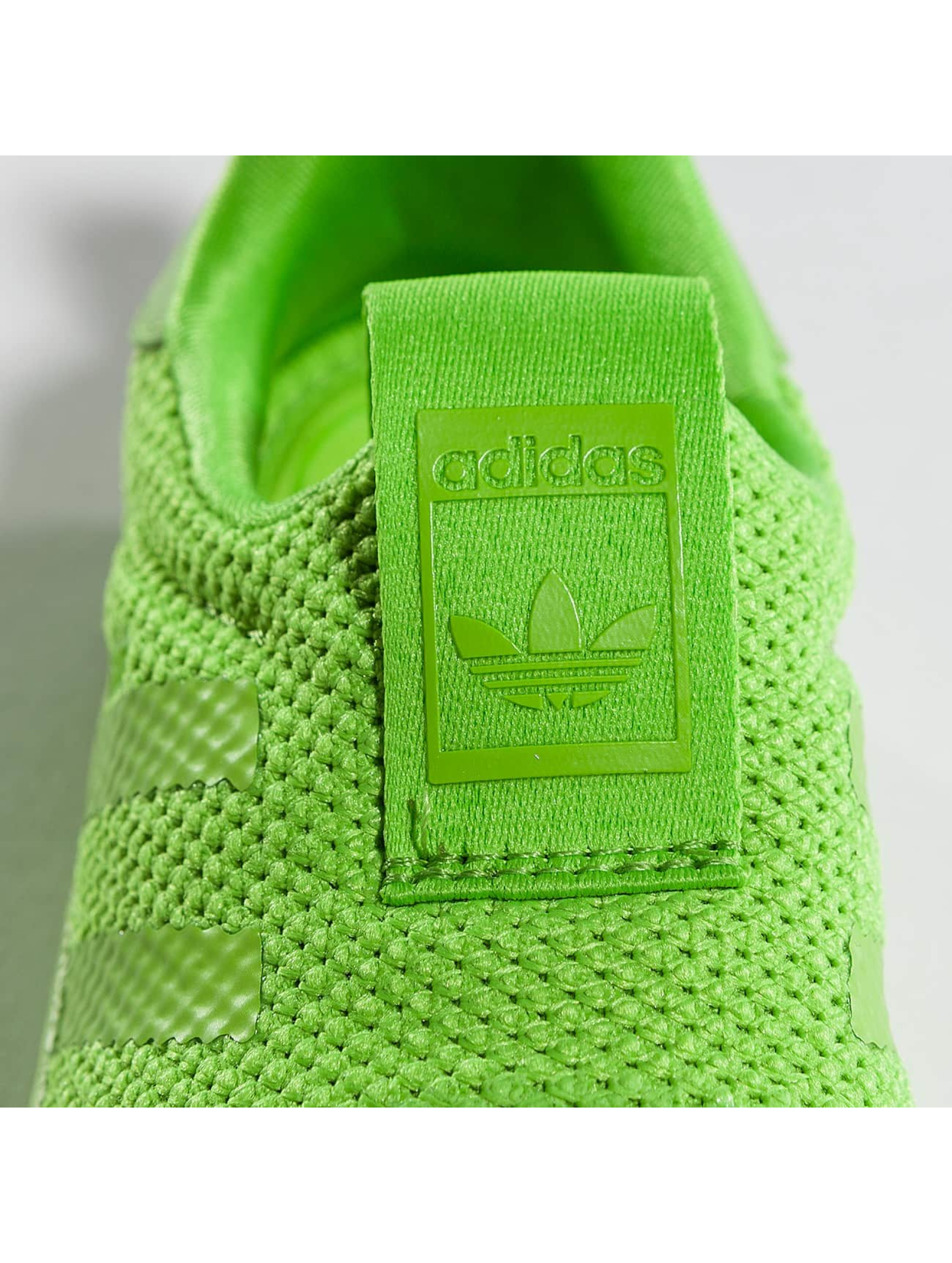 adidas Sneakers Superstar 360 SC green