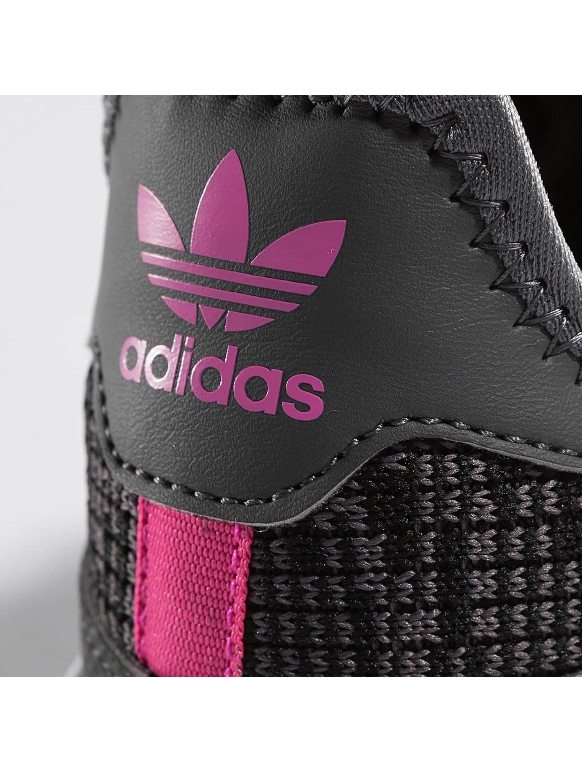 adidas Sneakers X_PLR J grey