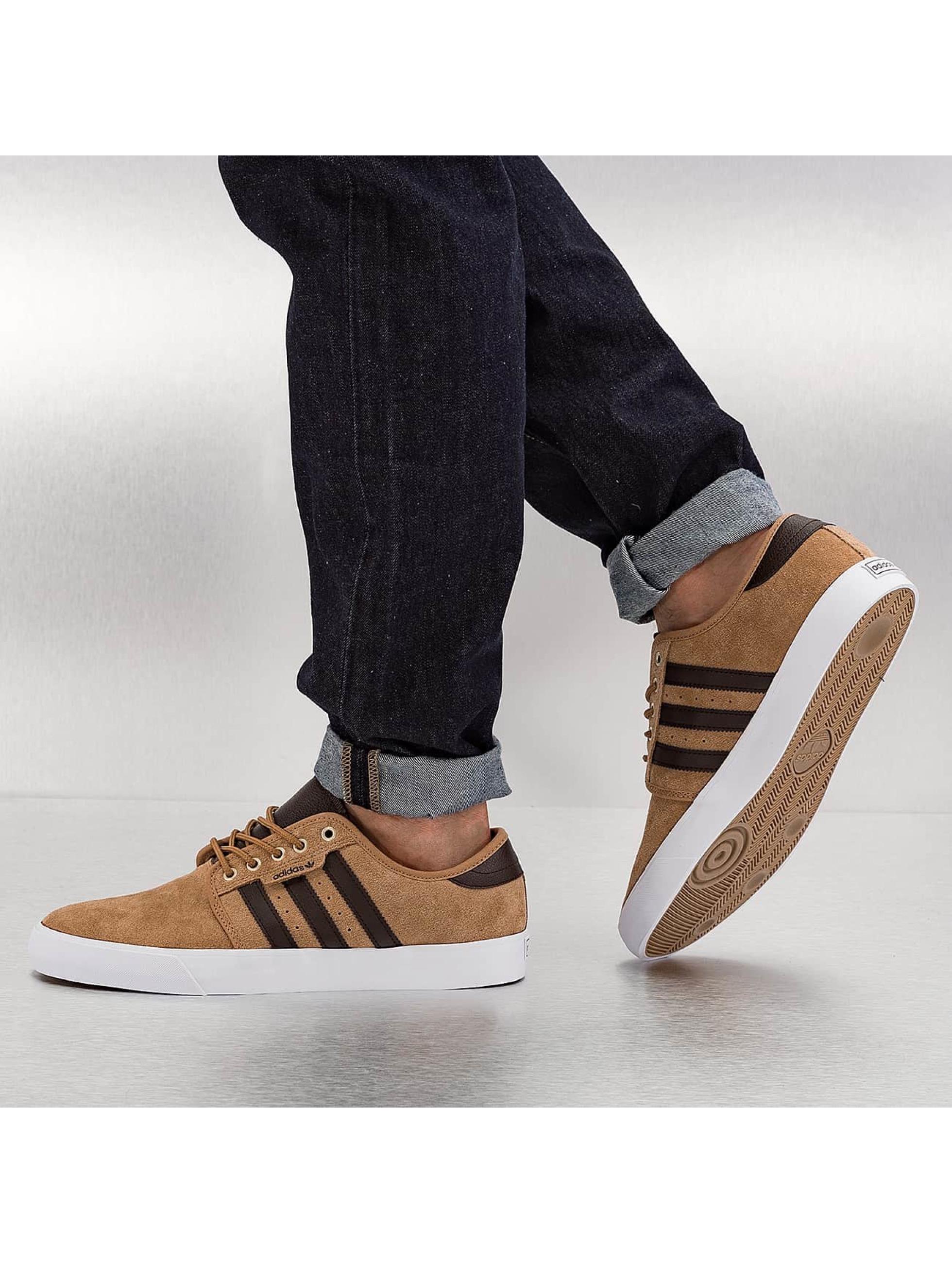 adidas Sneakers Seeley hnedá