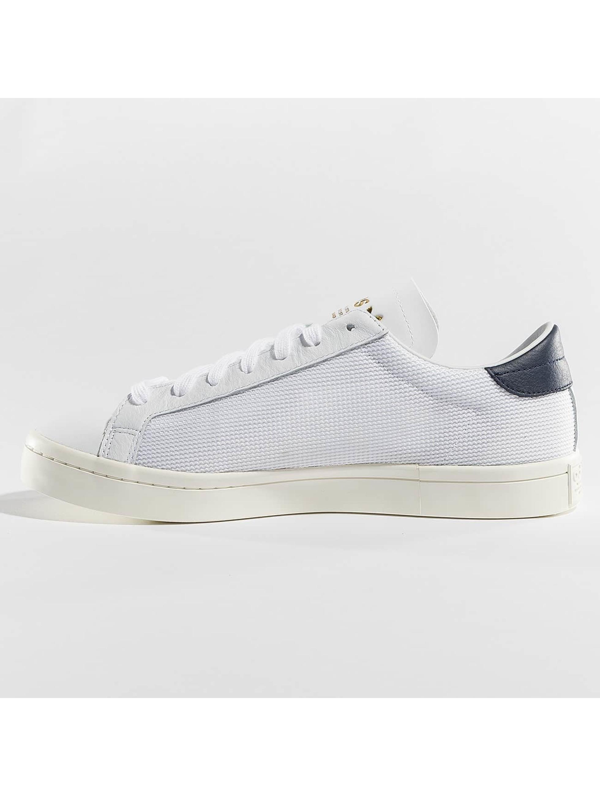 adidas Sneakers Courtvantage hvid