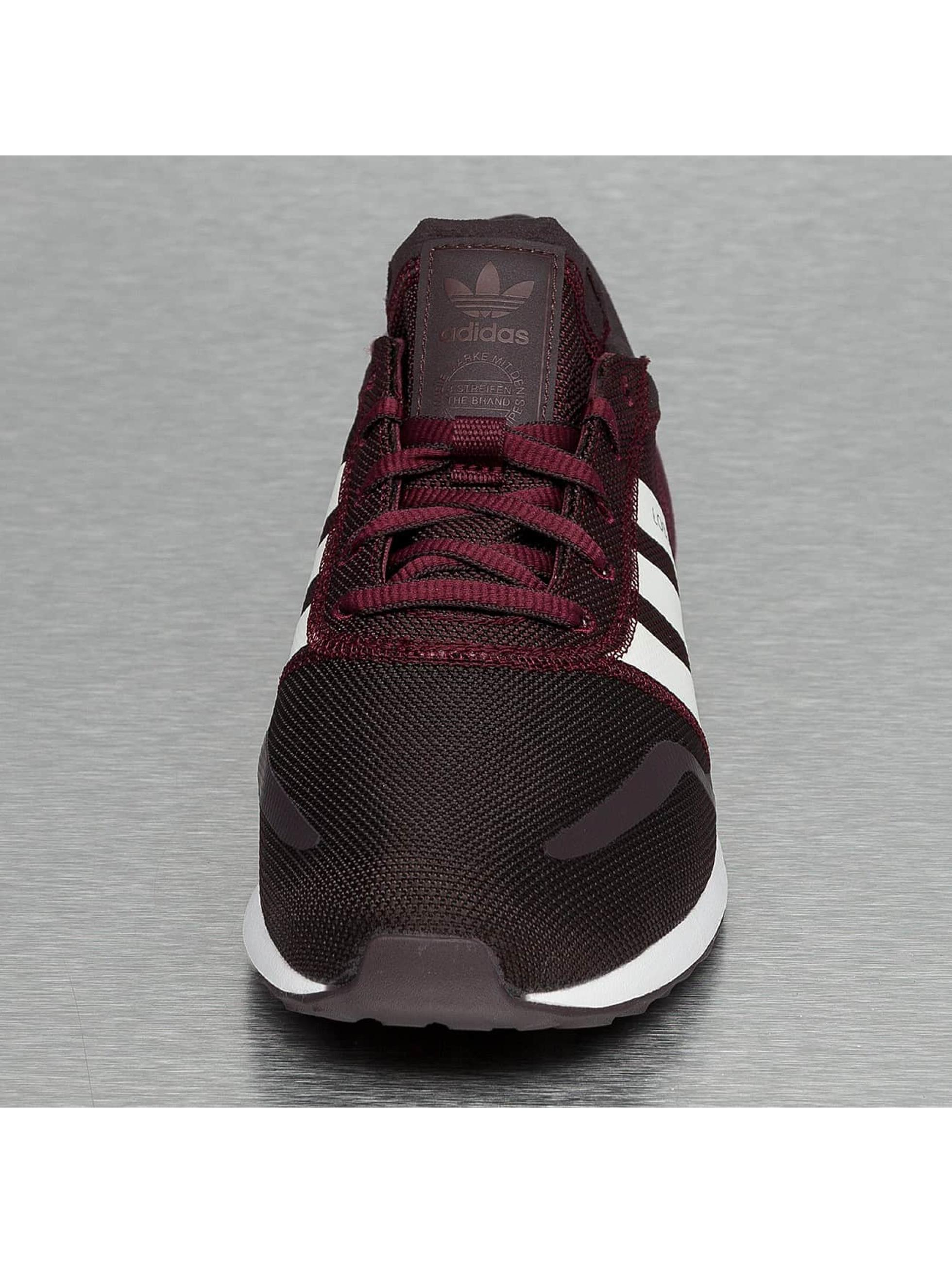 adidas Sneakers Los Angeles niebieski