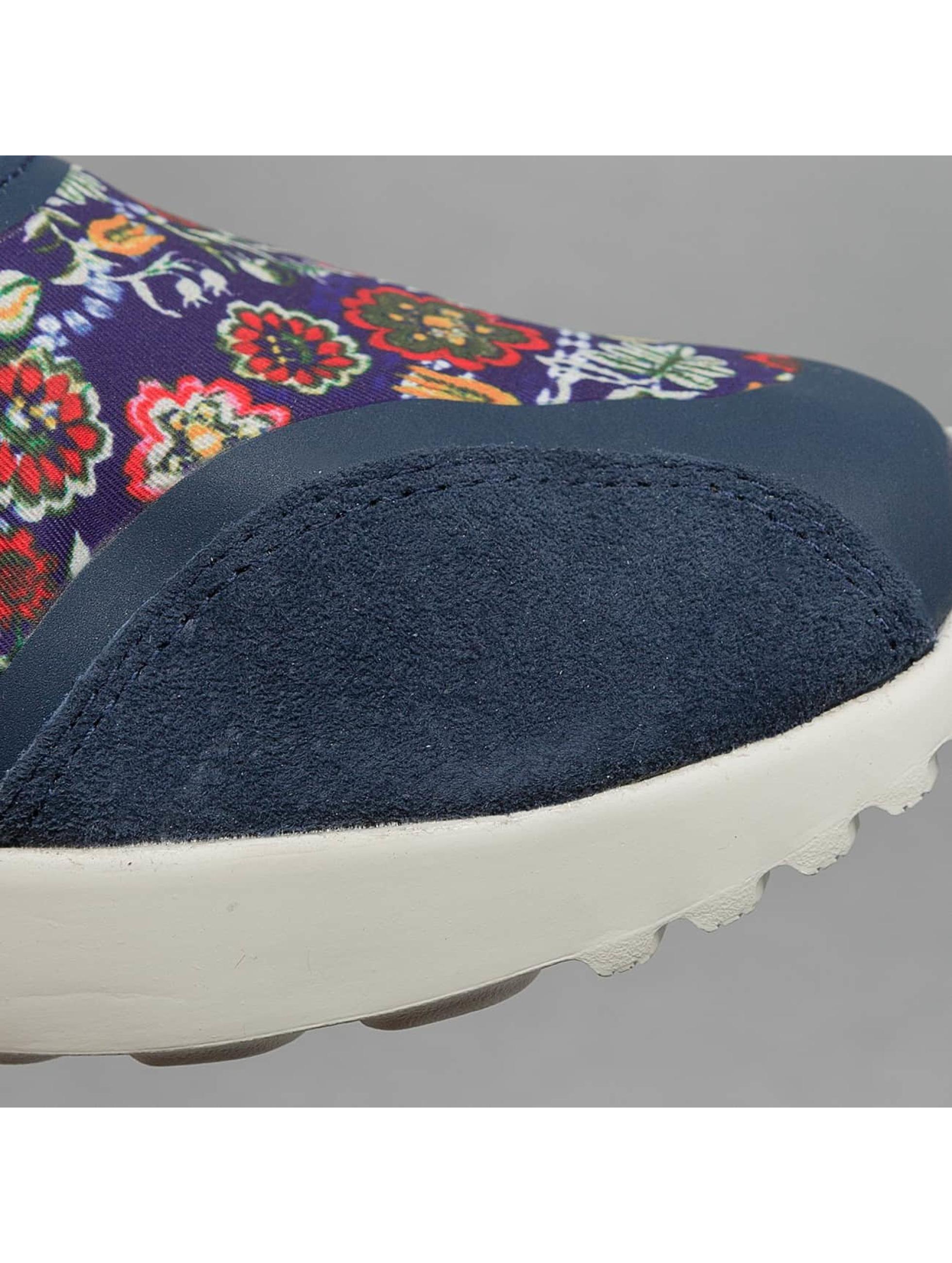 adidas Sneakers ZX Flux ADV Verve niebieski