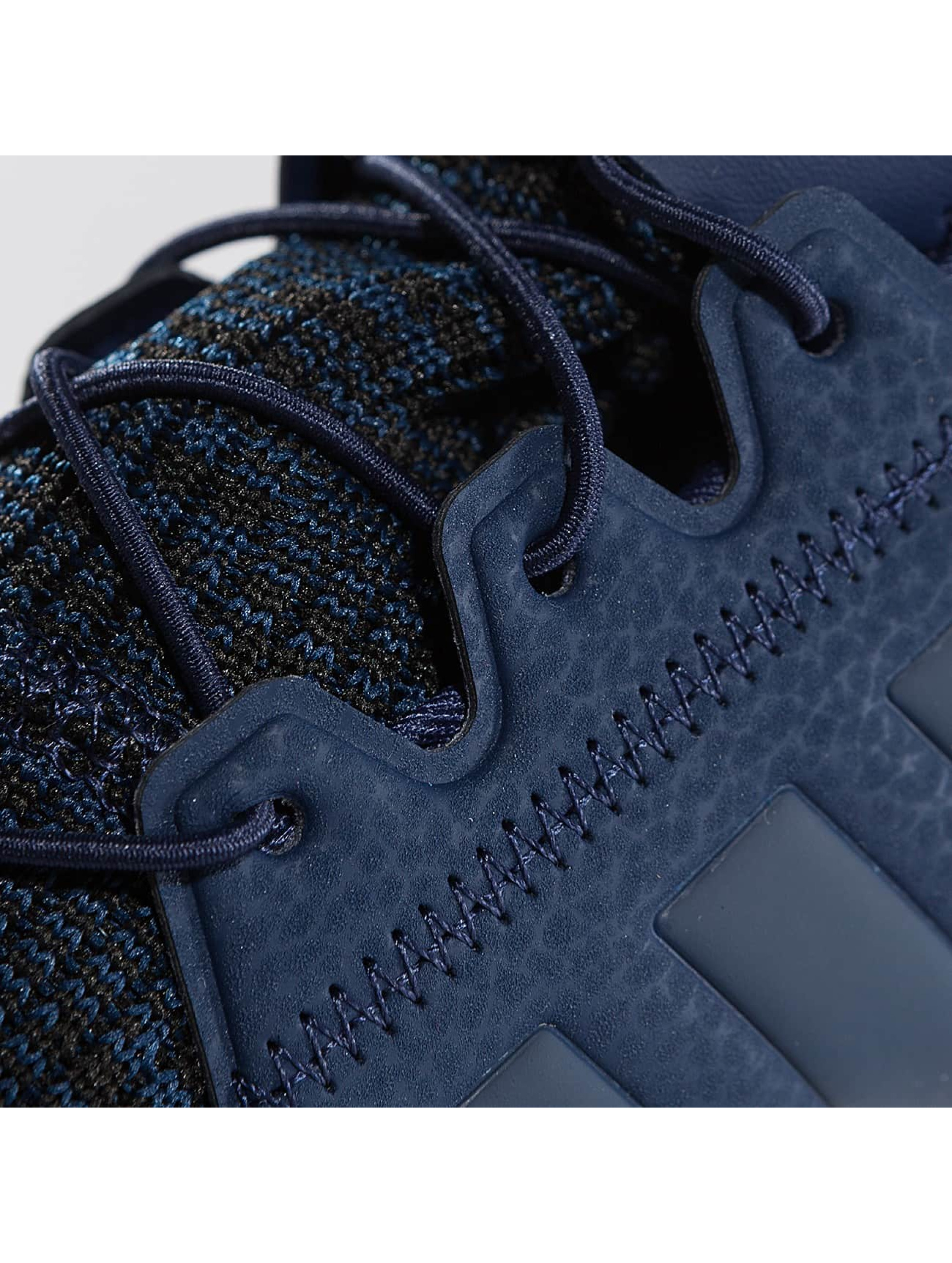 adidas Sneakers X_PLR J niebieski