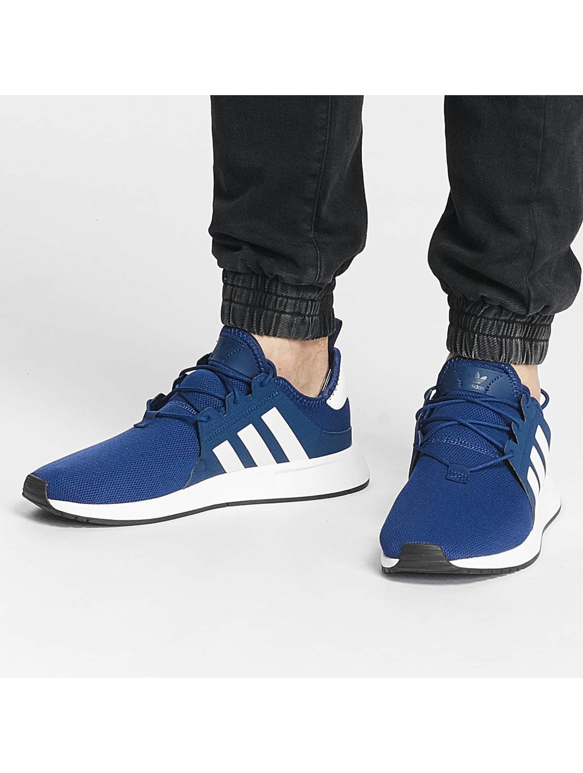 adidas Sneakers X_PLR niebieski