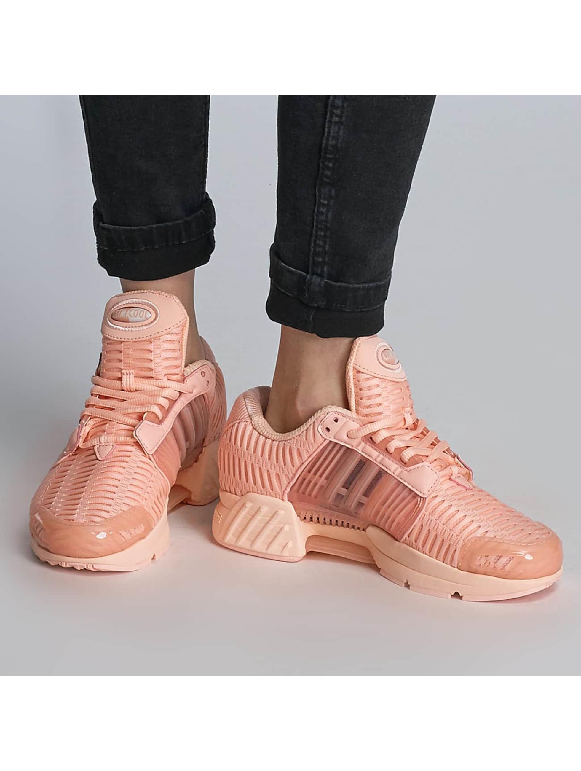 adidas Sneakers Climacool orange