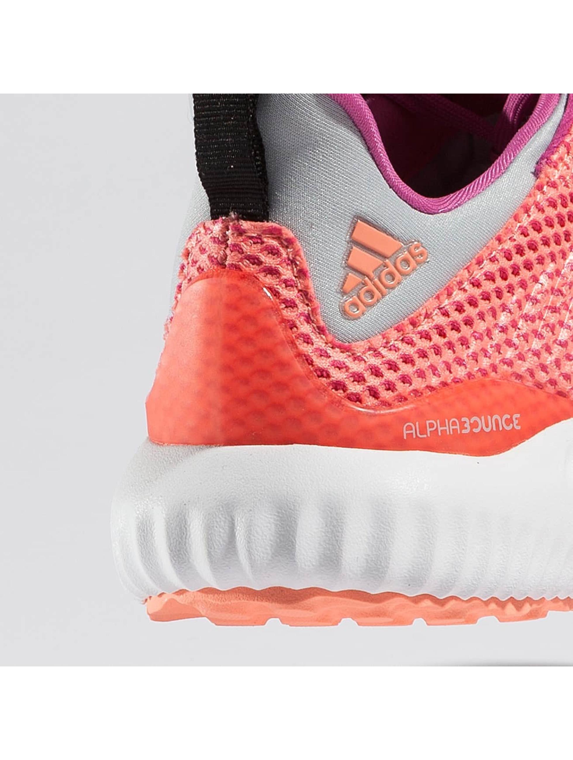 adidas Sneakers Alphabounce J orange