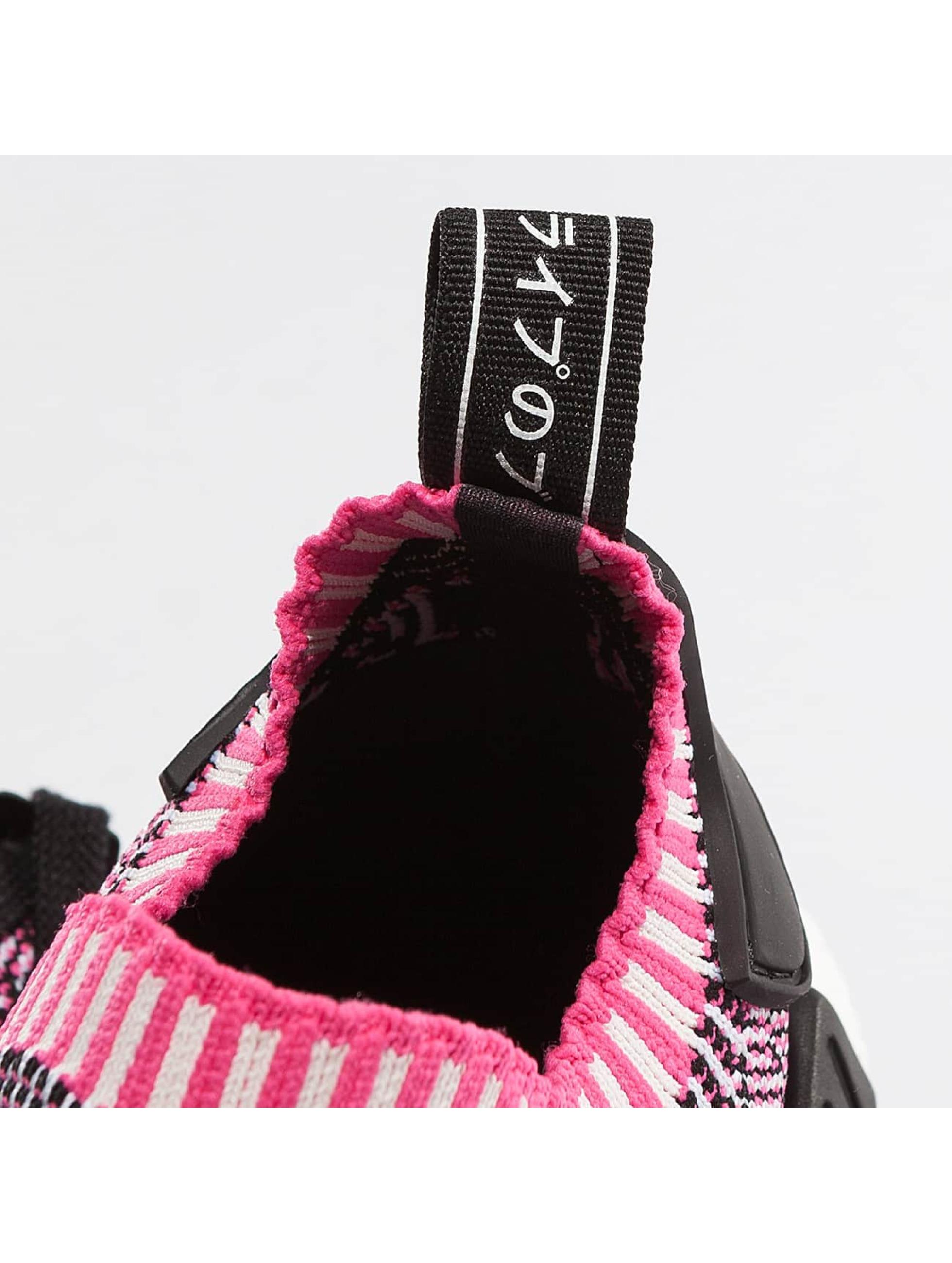 adidas Sneakers NMD R1 Primeknit pink