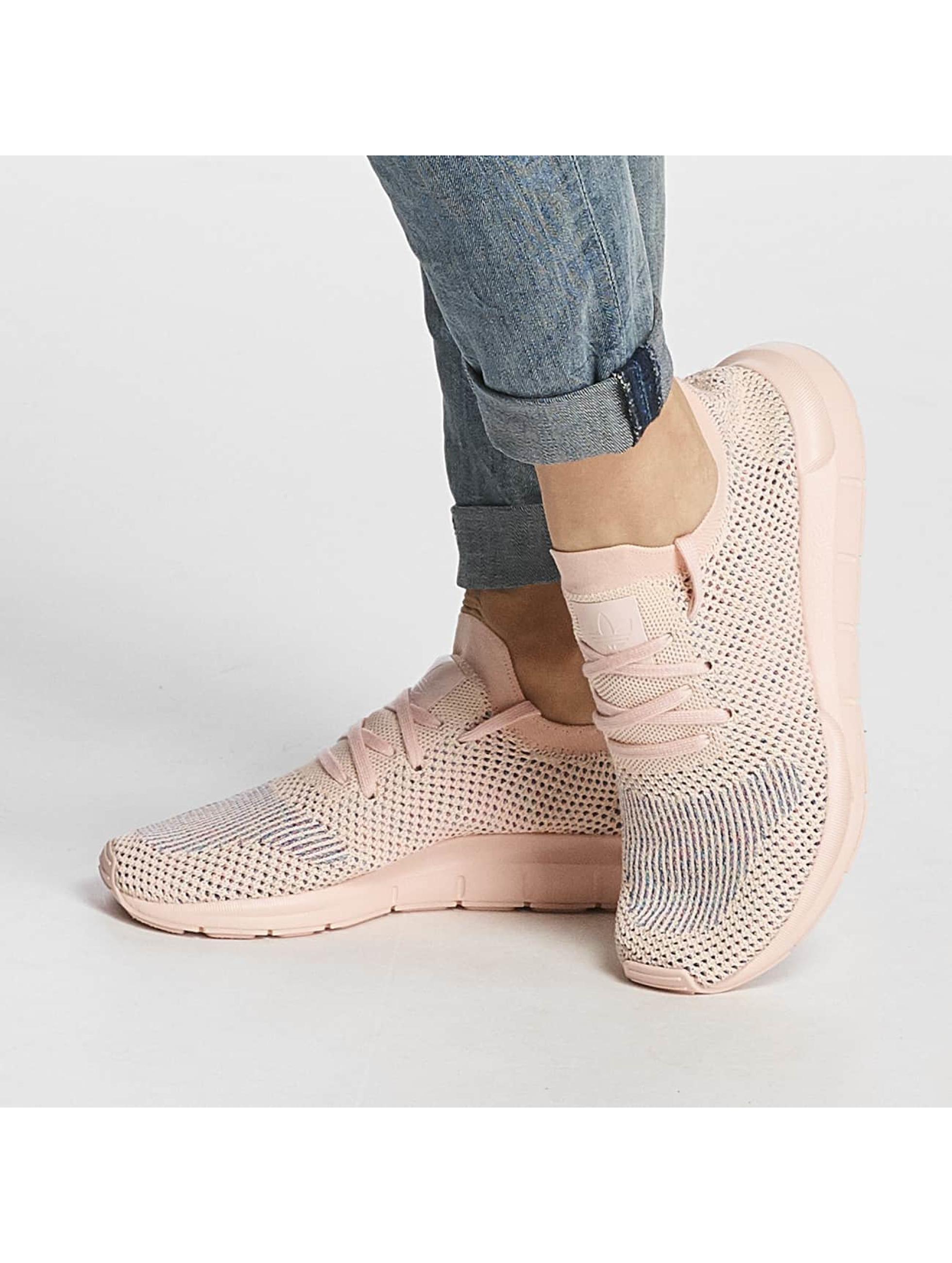 adidas Sneakers Swift Run Primeknit pink