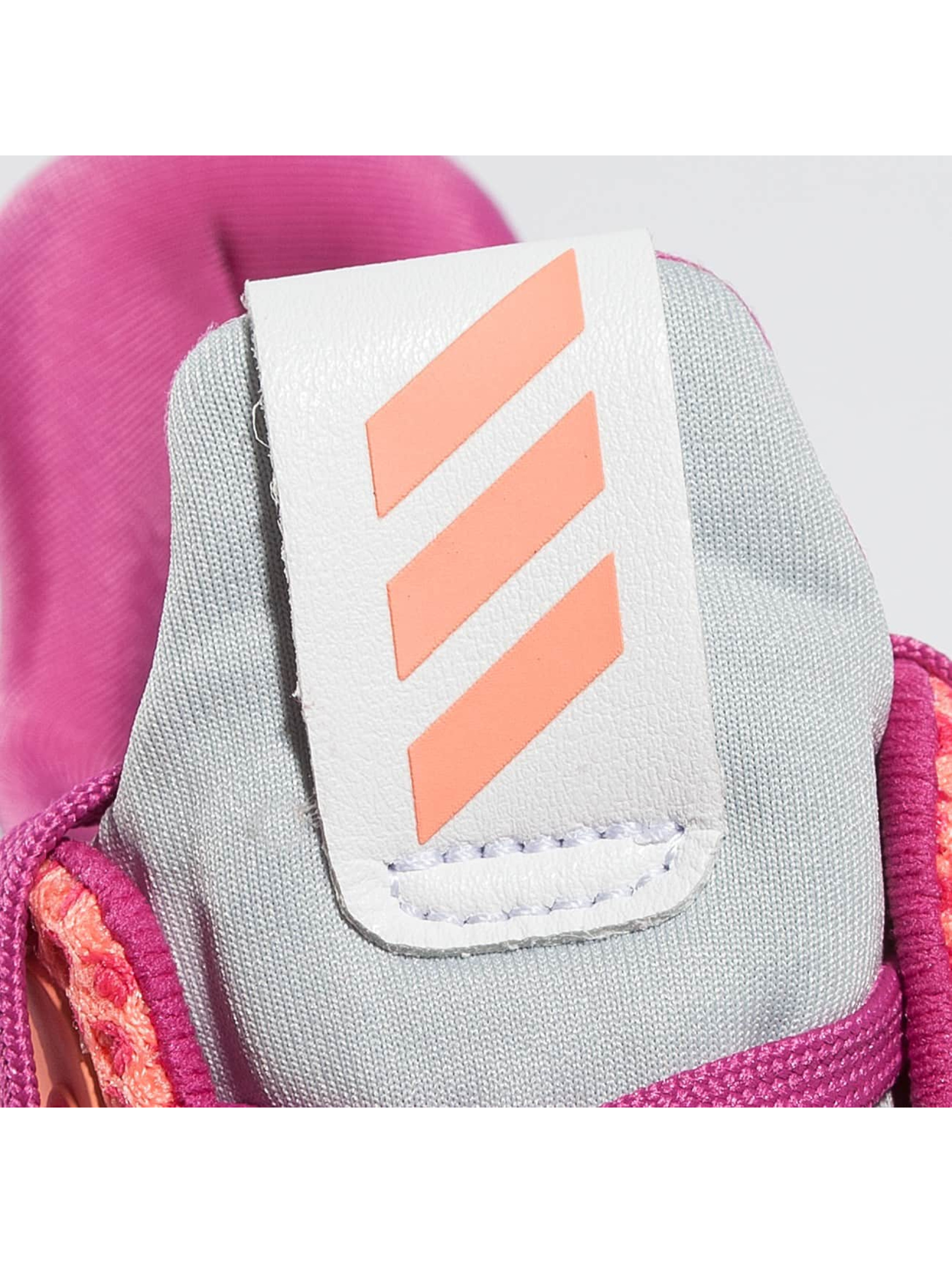 adidas Sneakers Alphabounce J pomaranczowy