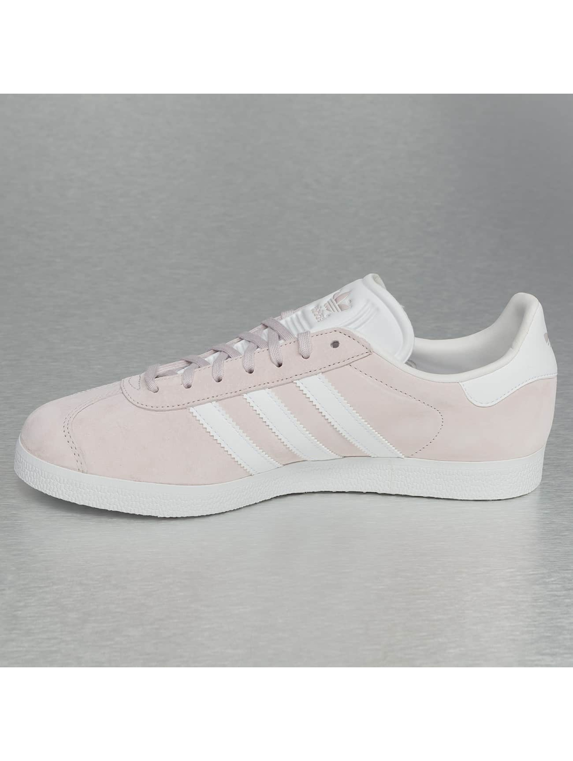 adidas Sneakers Gazelle purple
