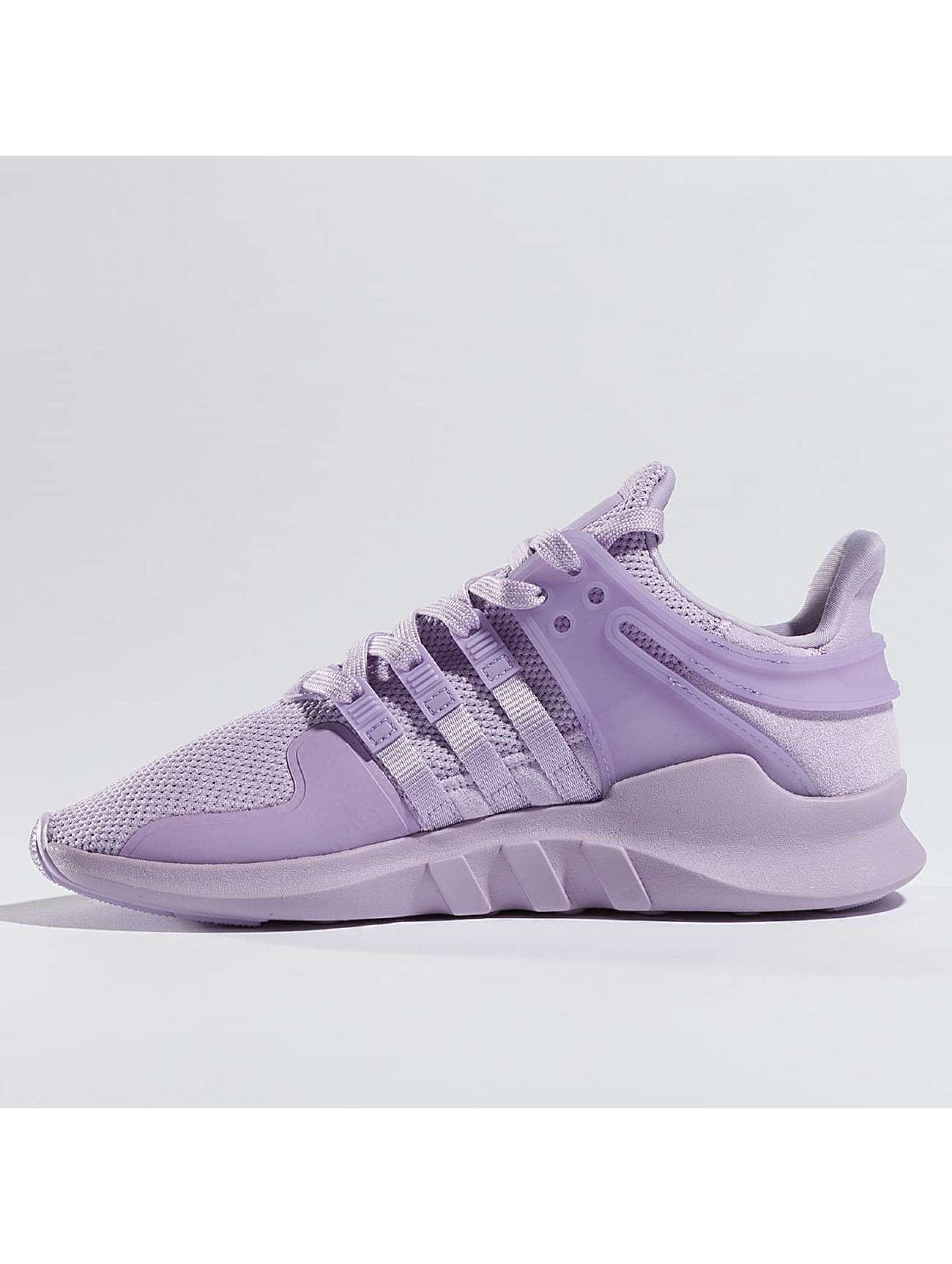adidas Sneakers Equipment Support ADV purple