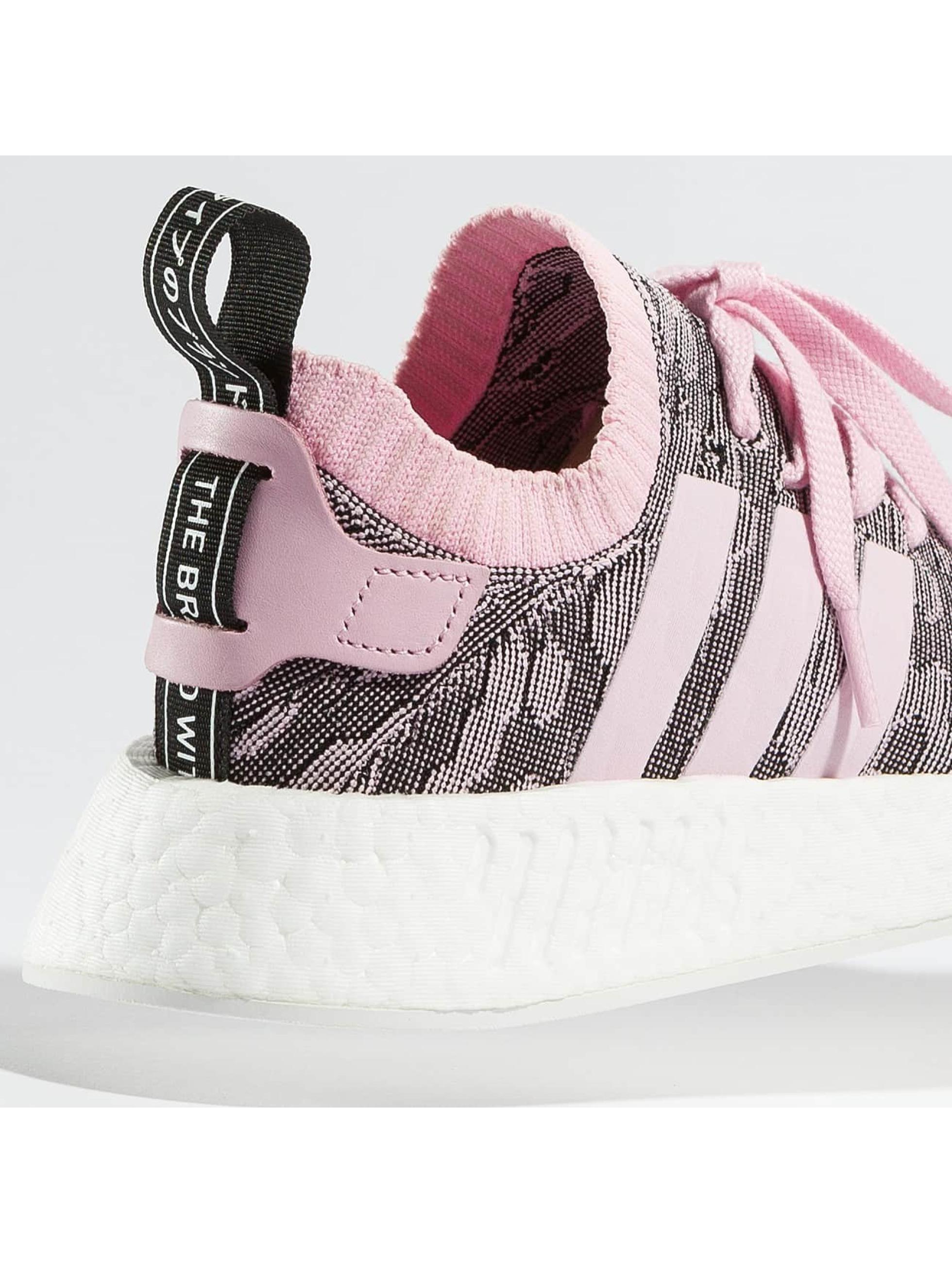 adidas Sneakers NMD_R2 PK W rózowy