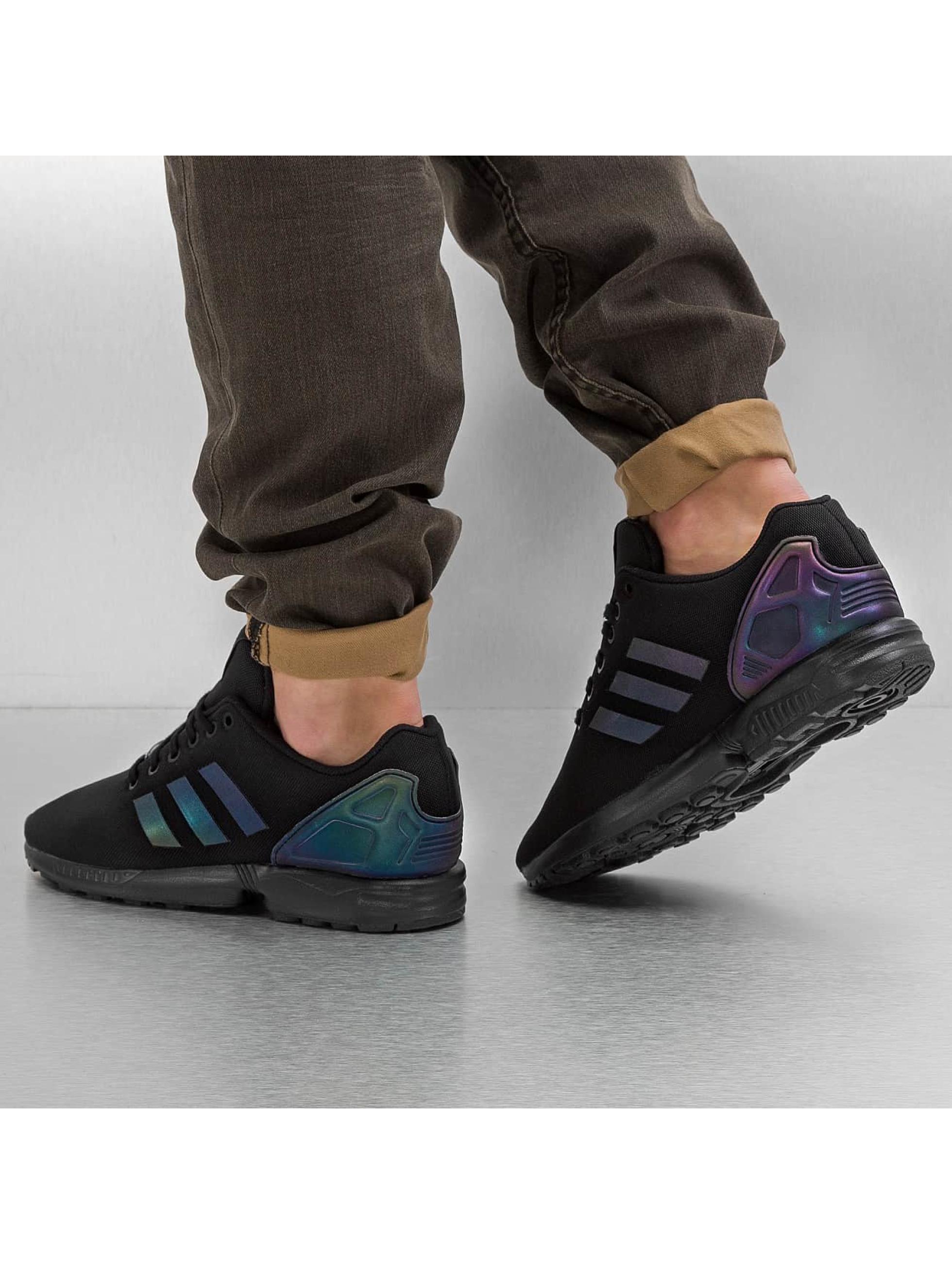 adidas Sneakers ZX Flux svart